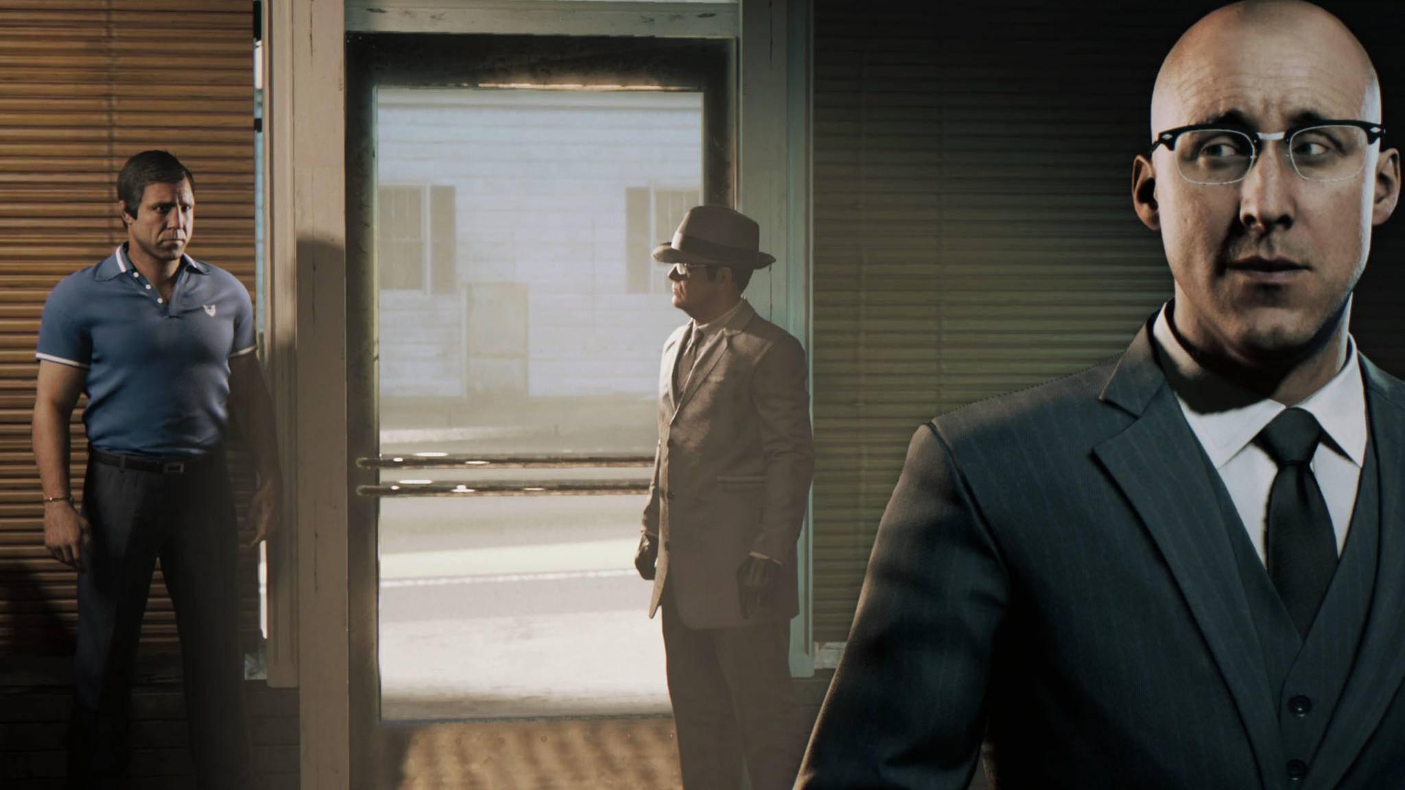 """2K Games schraubt noch mächtig an """"Mafia 3"""" herum."""