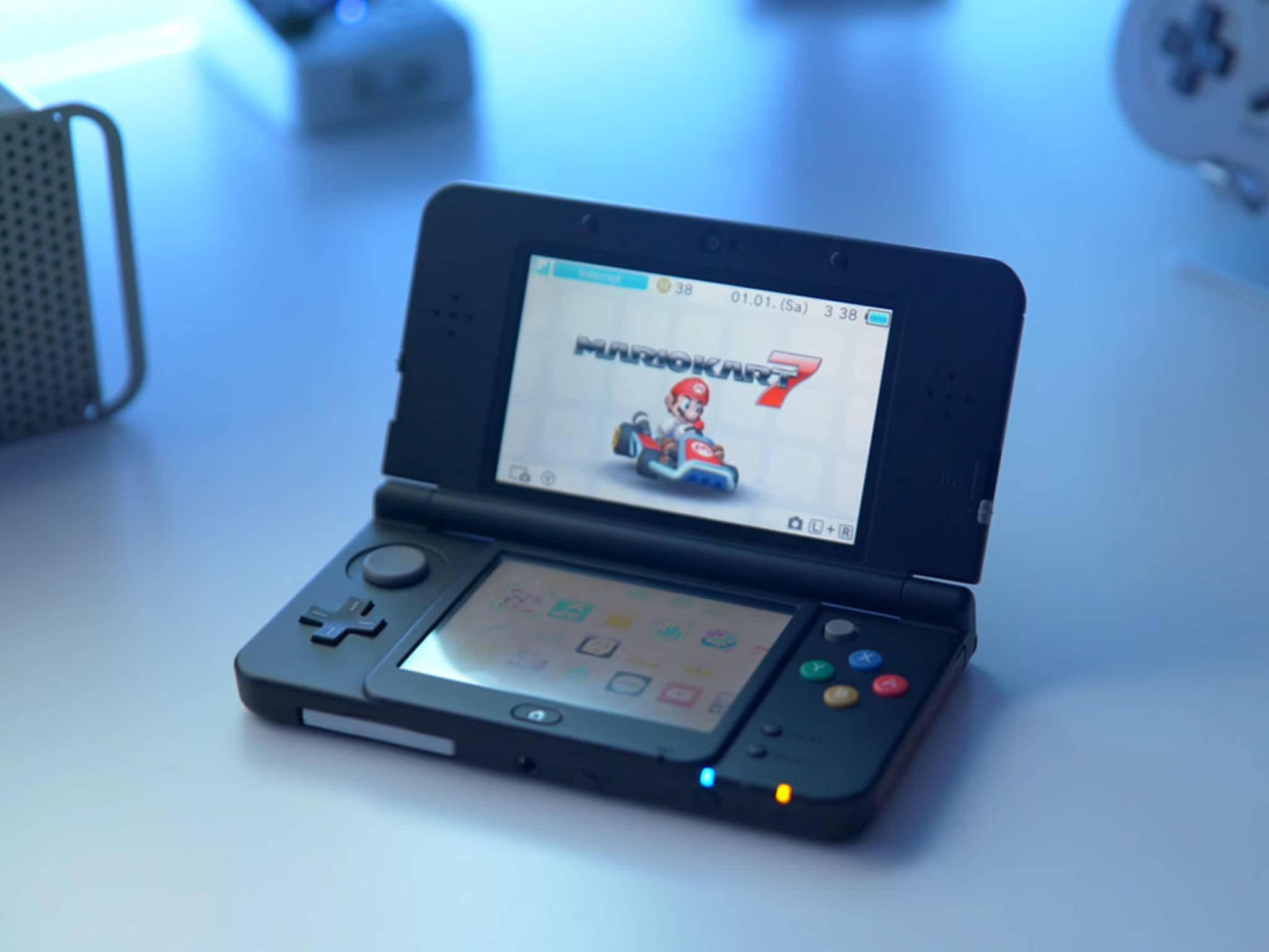 """Klassiker wie """"Mario Kart"""" oder lieber neue Games? Viele 3DS-Spiele sind einen Blick wert."""