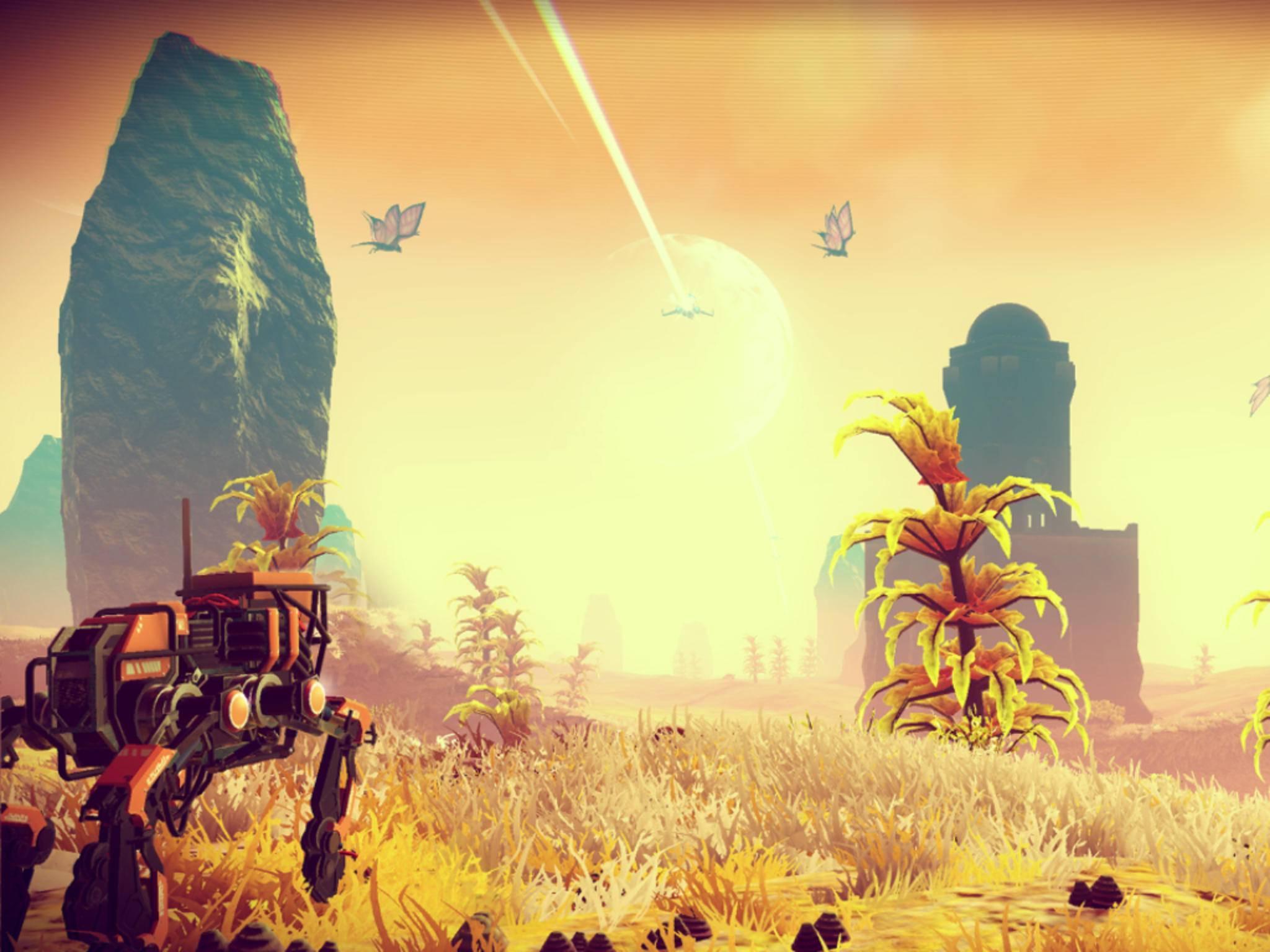 No Man's Sky Screenshot 8