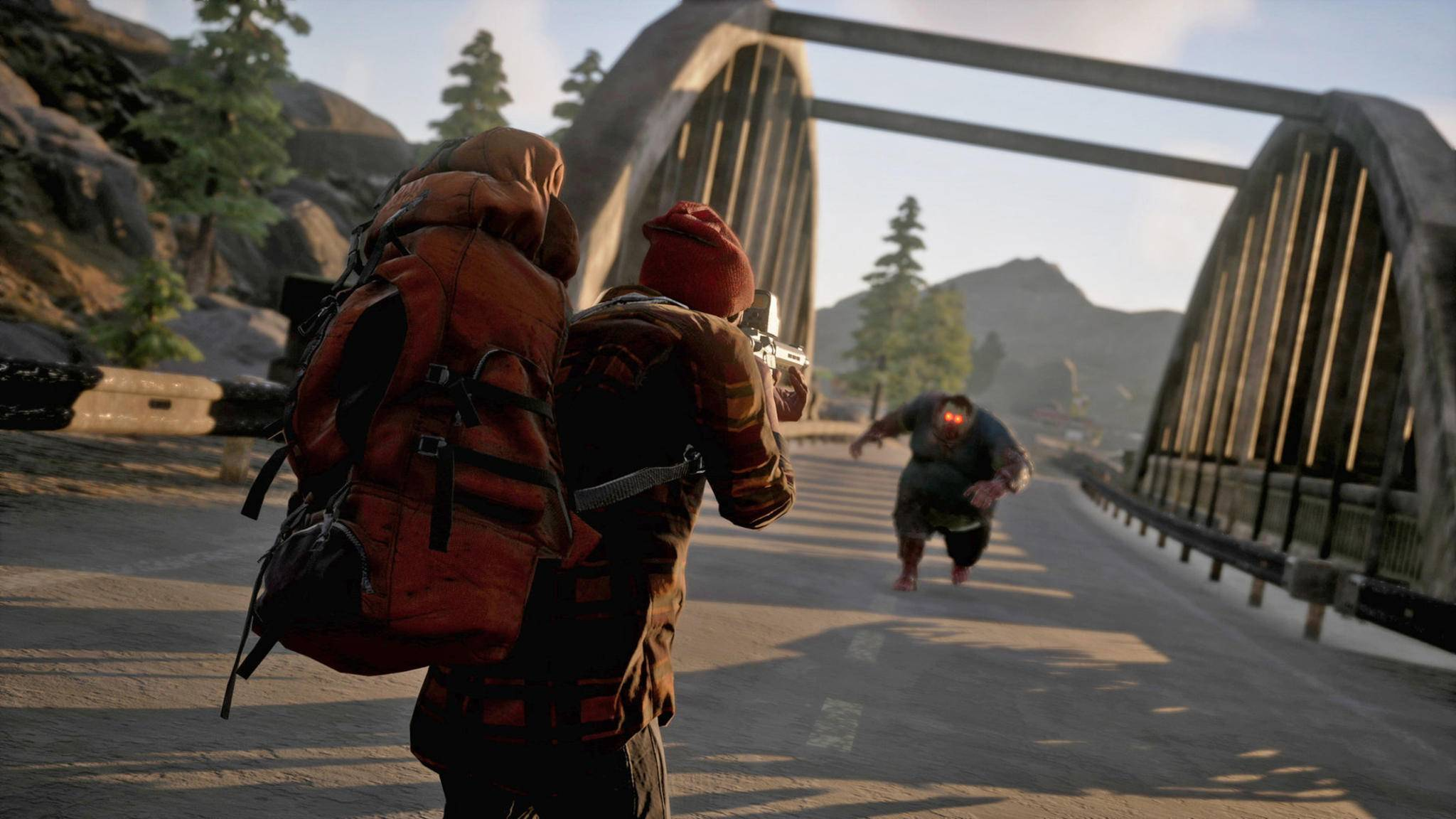 """""""State of Decay 2"""" startet am 22. Mai."""