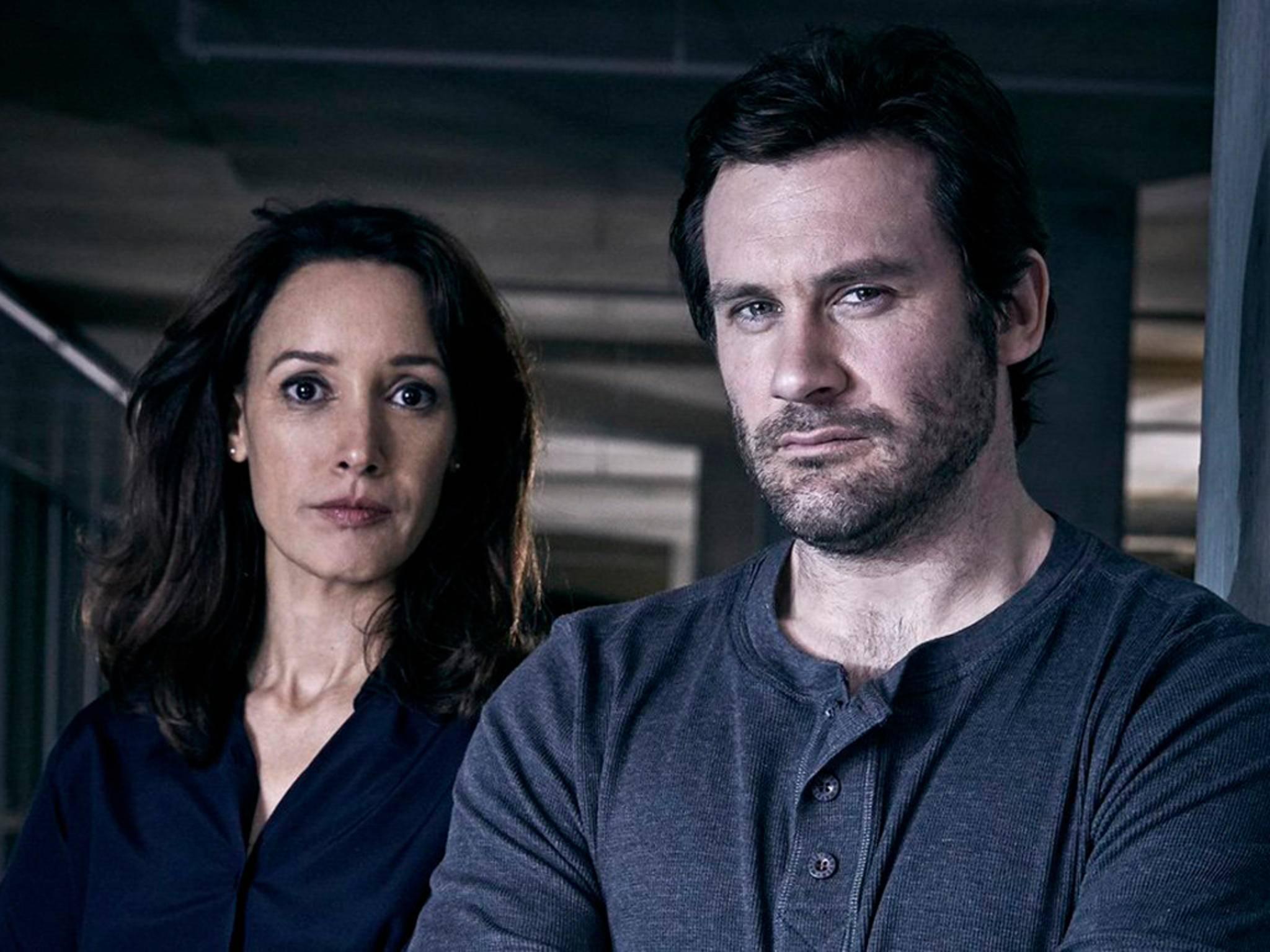 """""""96 Stunden"""" kommt im Herbst 2016 auch als TV-Serie."""