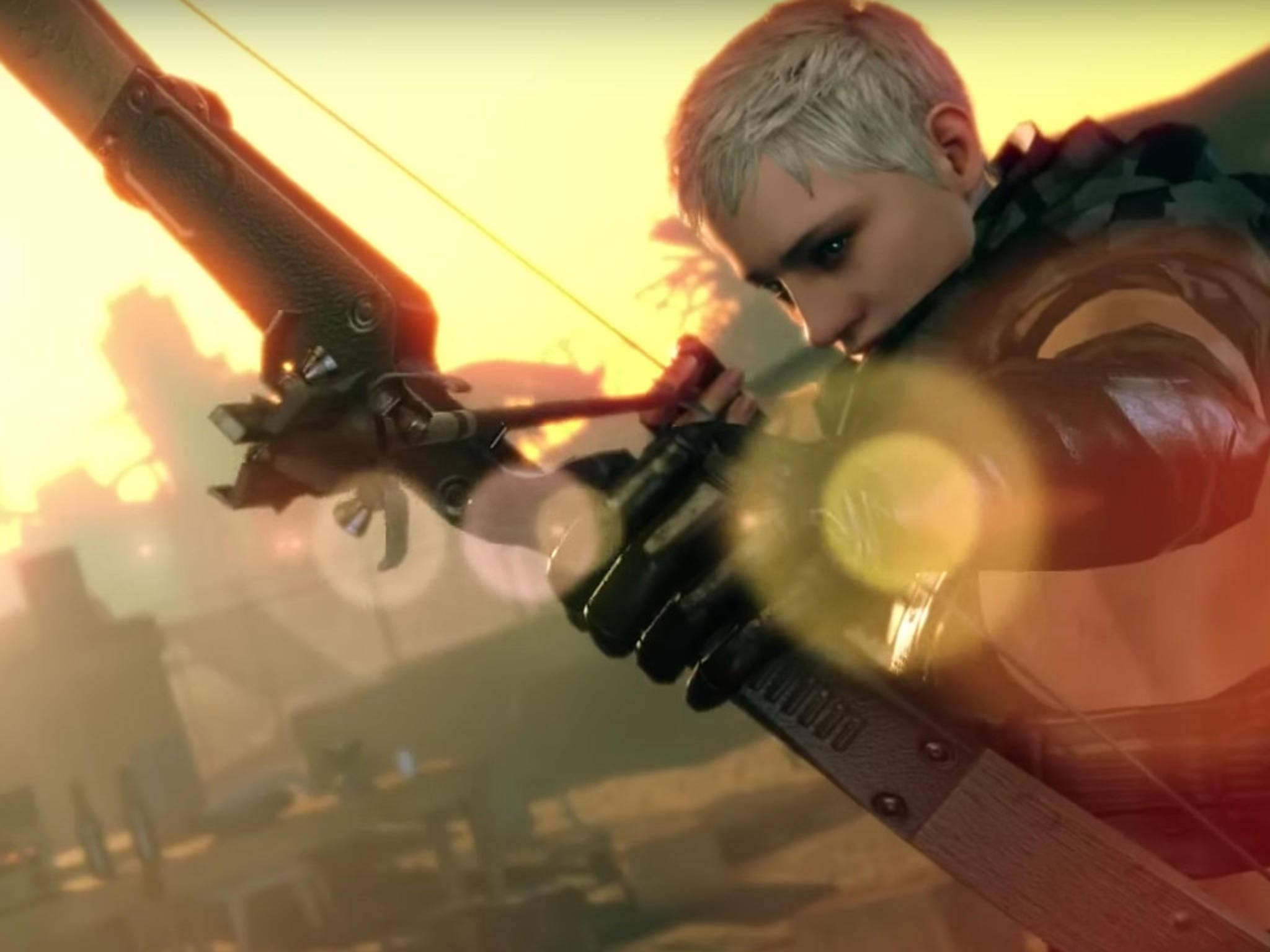 """""""Metal Gear Survive"""" erscheint 2017 für PC, PS4 und Xbox One."""