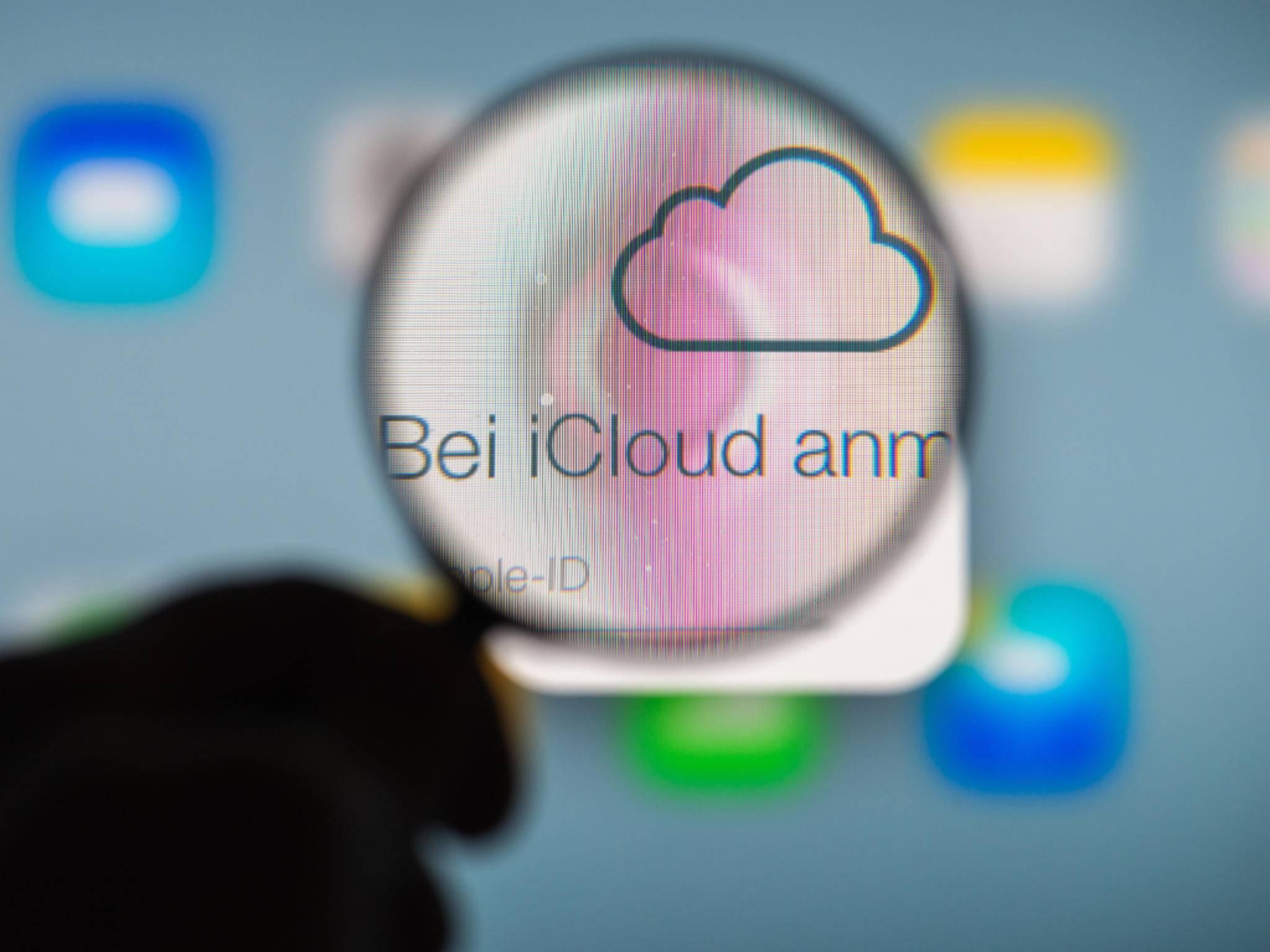 Apple erweitert den Speicher der iCloud.