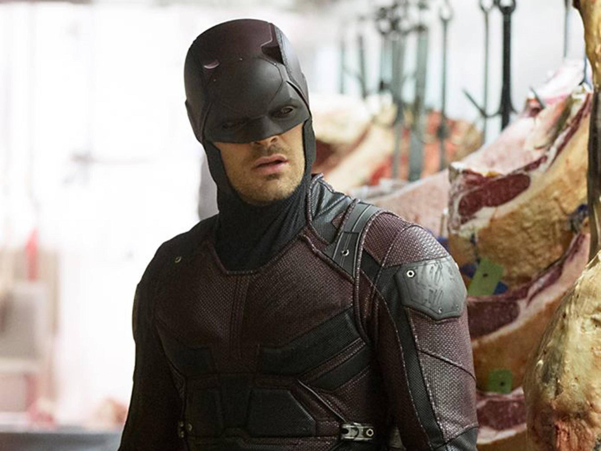 Anwalt am Tag, Superheld bei Nacht: Marvels Daredevil führt ein Doppelleben.
