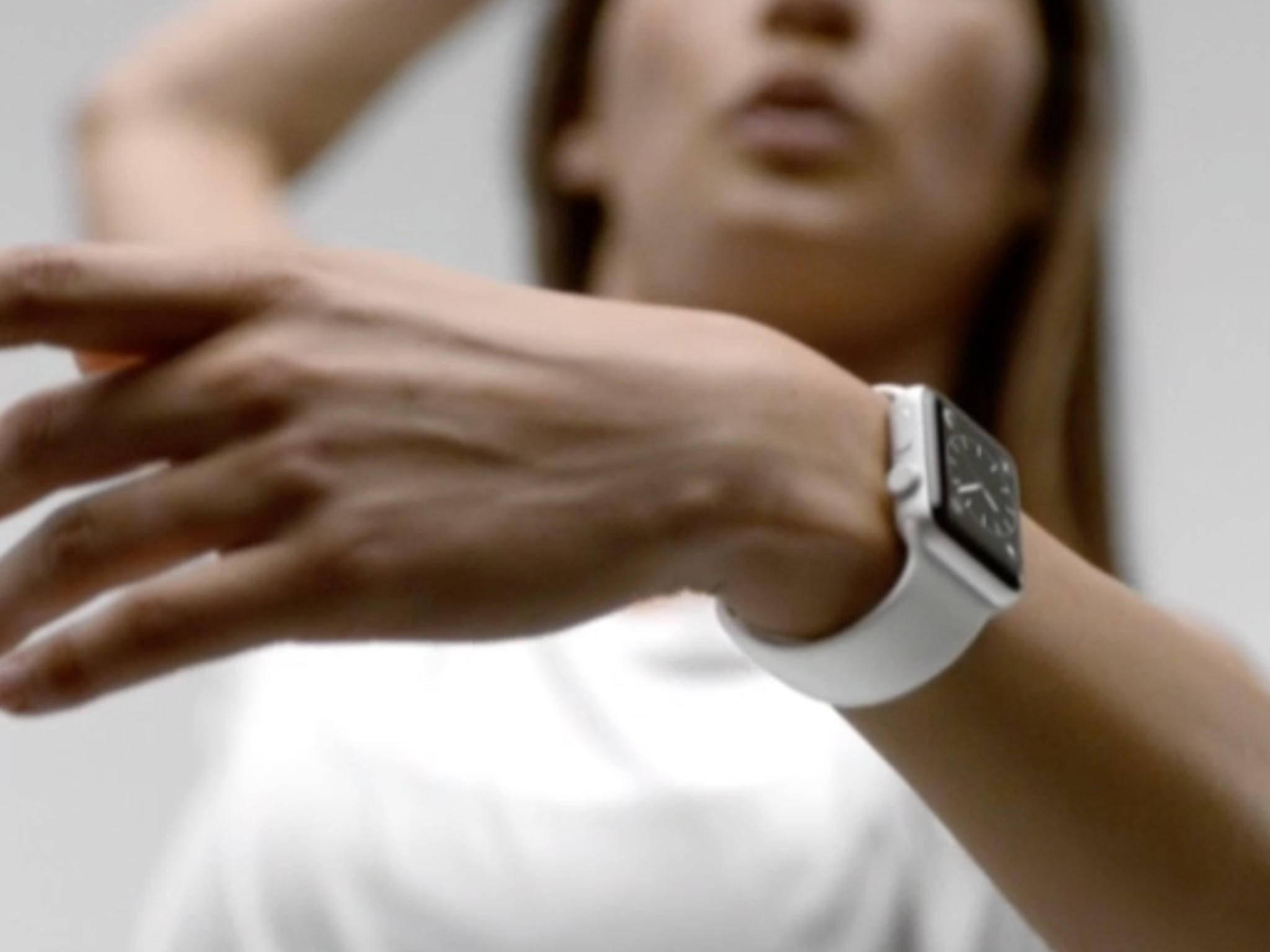 Die Apple Watch Series 2 bietet keine FaceTime-Kamera, wie vorab vermutet wurde.