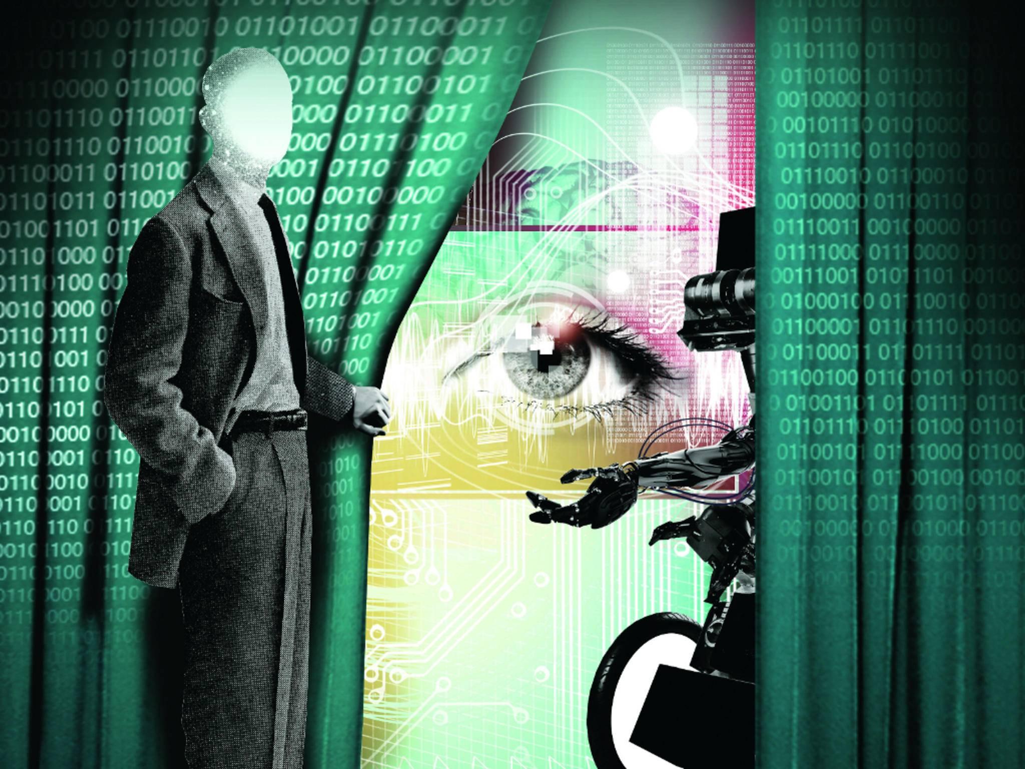 Big Data wird im Alltag immer wichtiger.