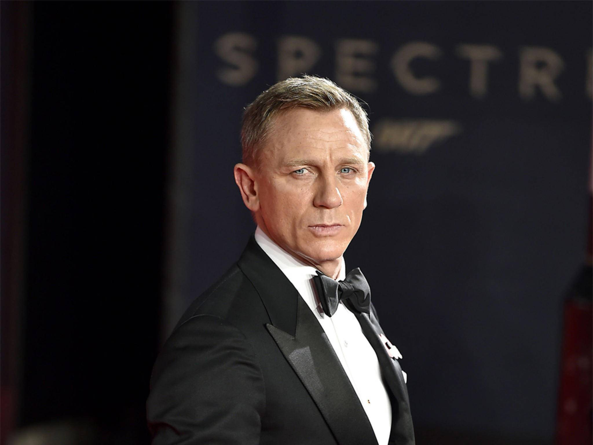 Lässt sich Daniel Craig erweichen?