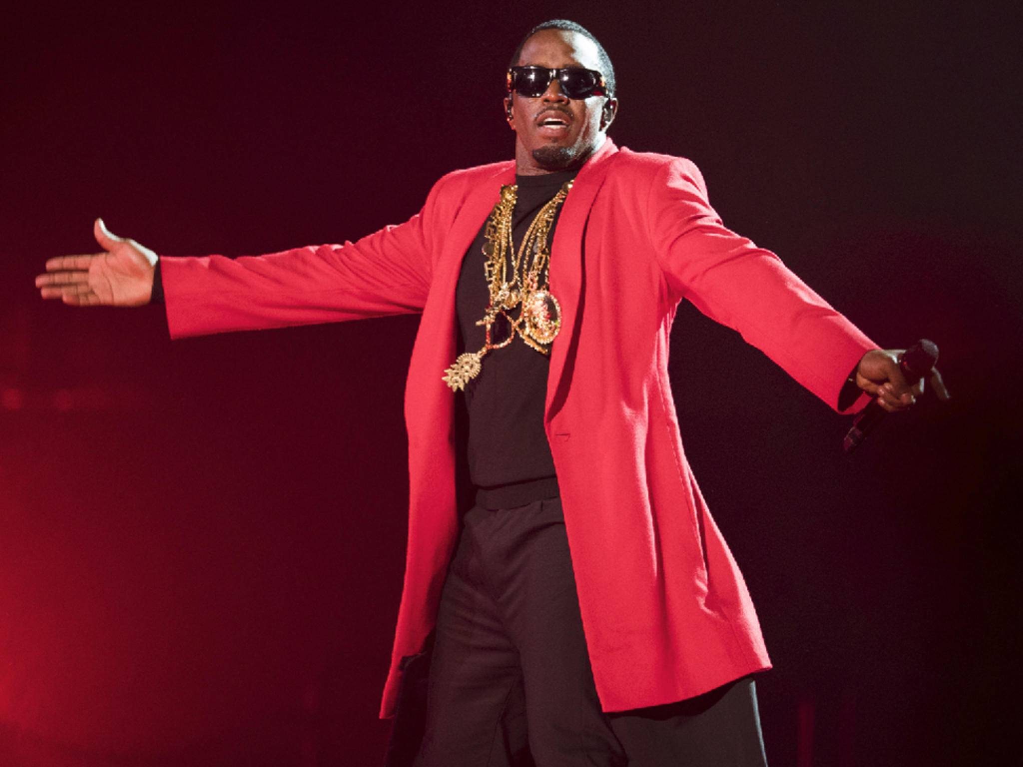 Rapper Diddy ist laut Forbes der absolute Cash King 2016!