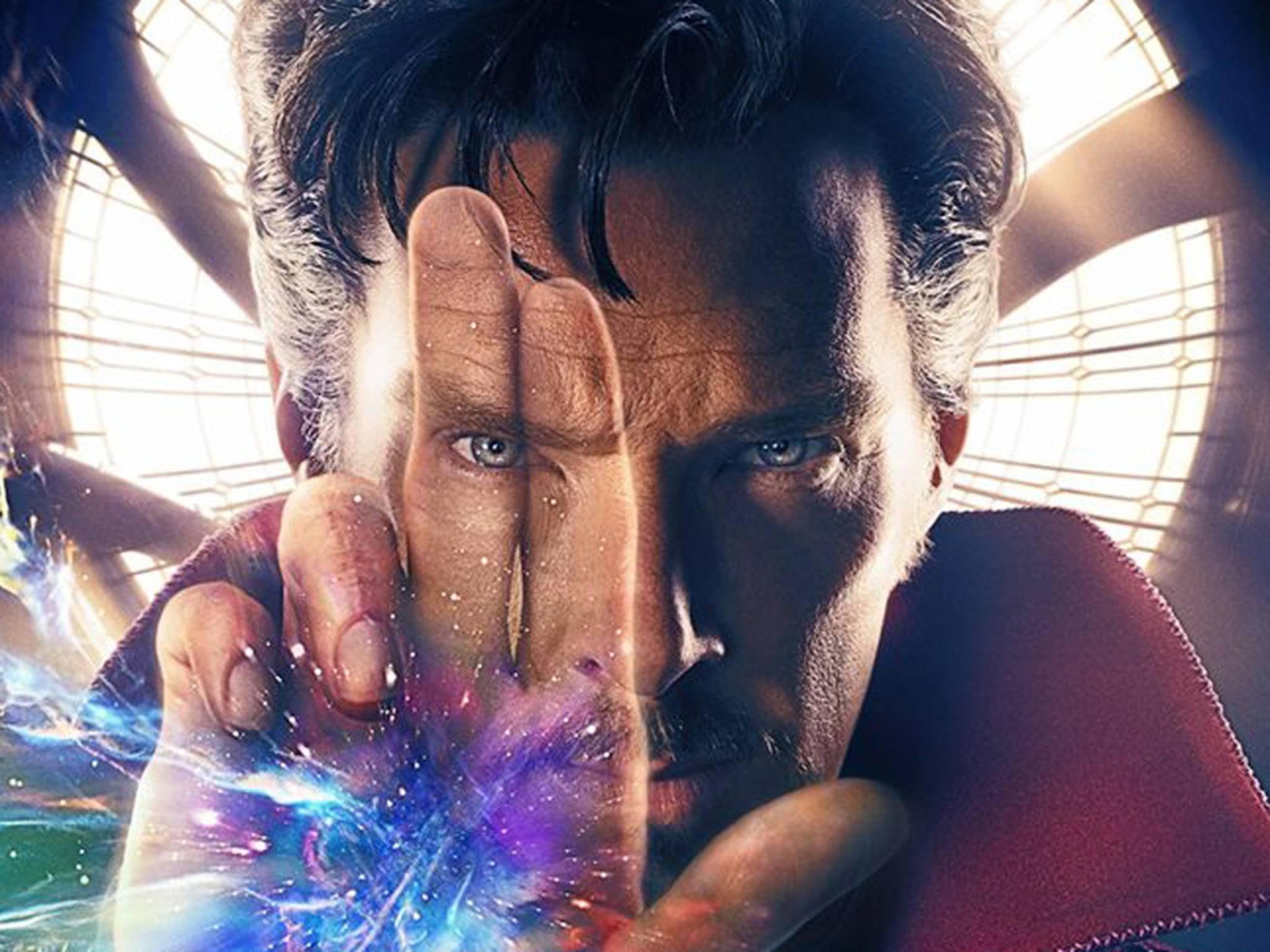 """Wie erfolgreich wird """"Doctor Strange"""" am Ende weltweit wohl werden?"""