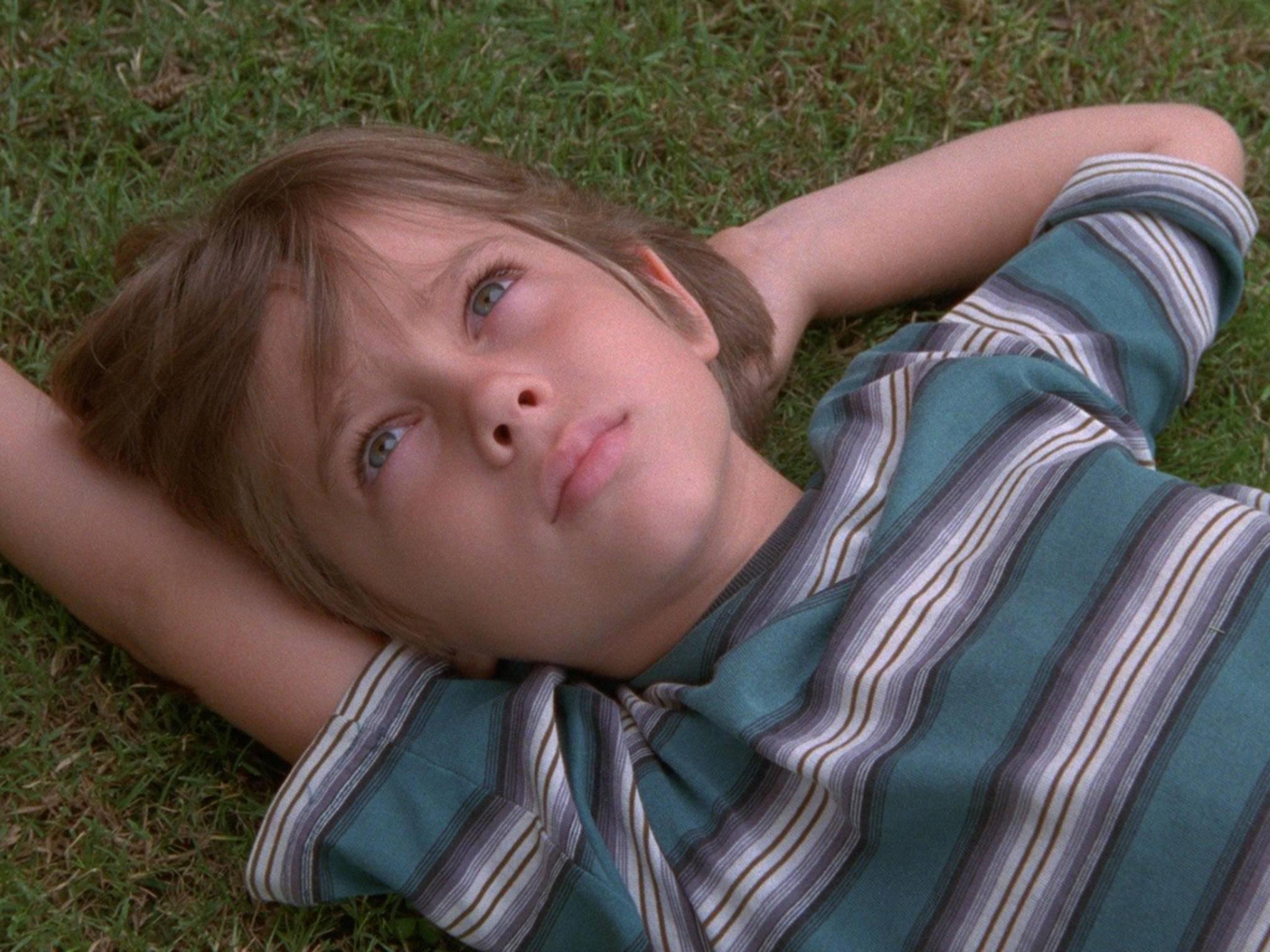 """Mit Platz 5 konnte sich Richard Linklaters """"Boyhood"""" im Mittelfeld behaupten."""
