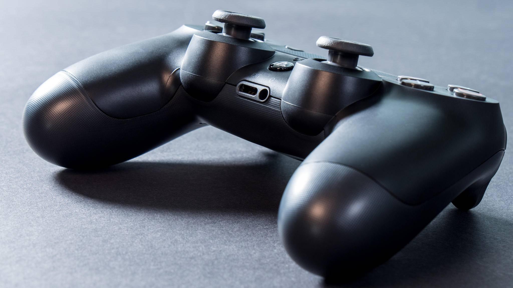 Das neue PS4-Update bringt auch einen Boost Mode für die PS4 Pro.