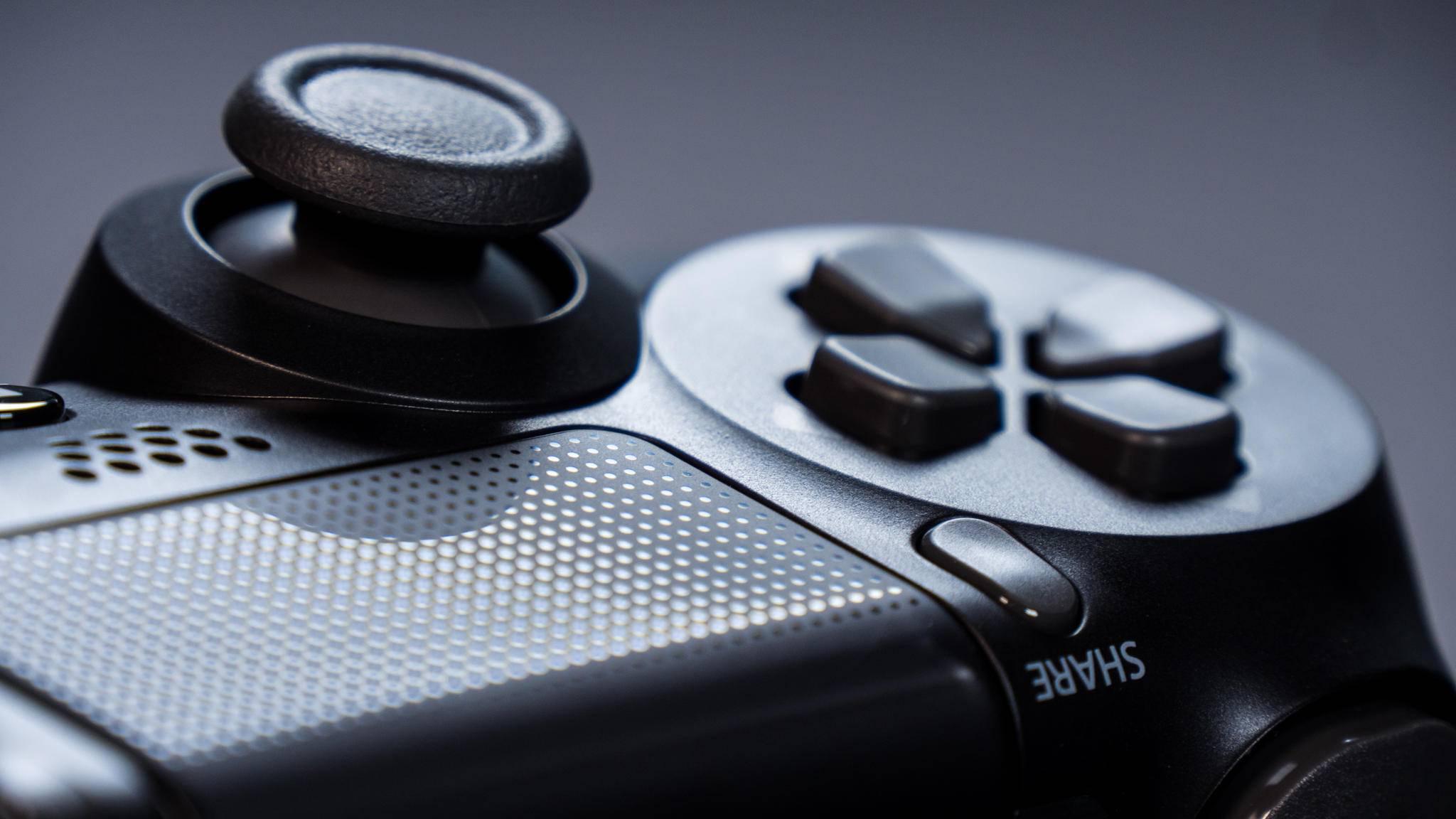 Die PS4 Pro erscheint am 10. November im Handel.