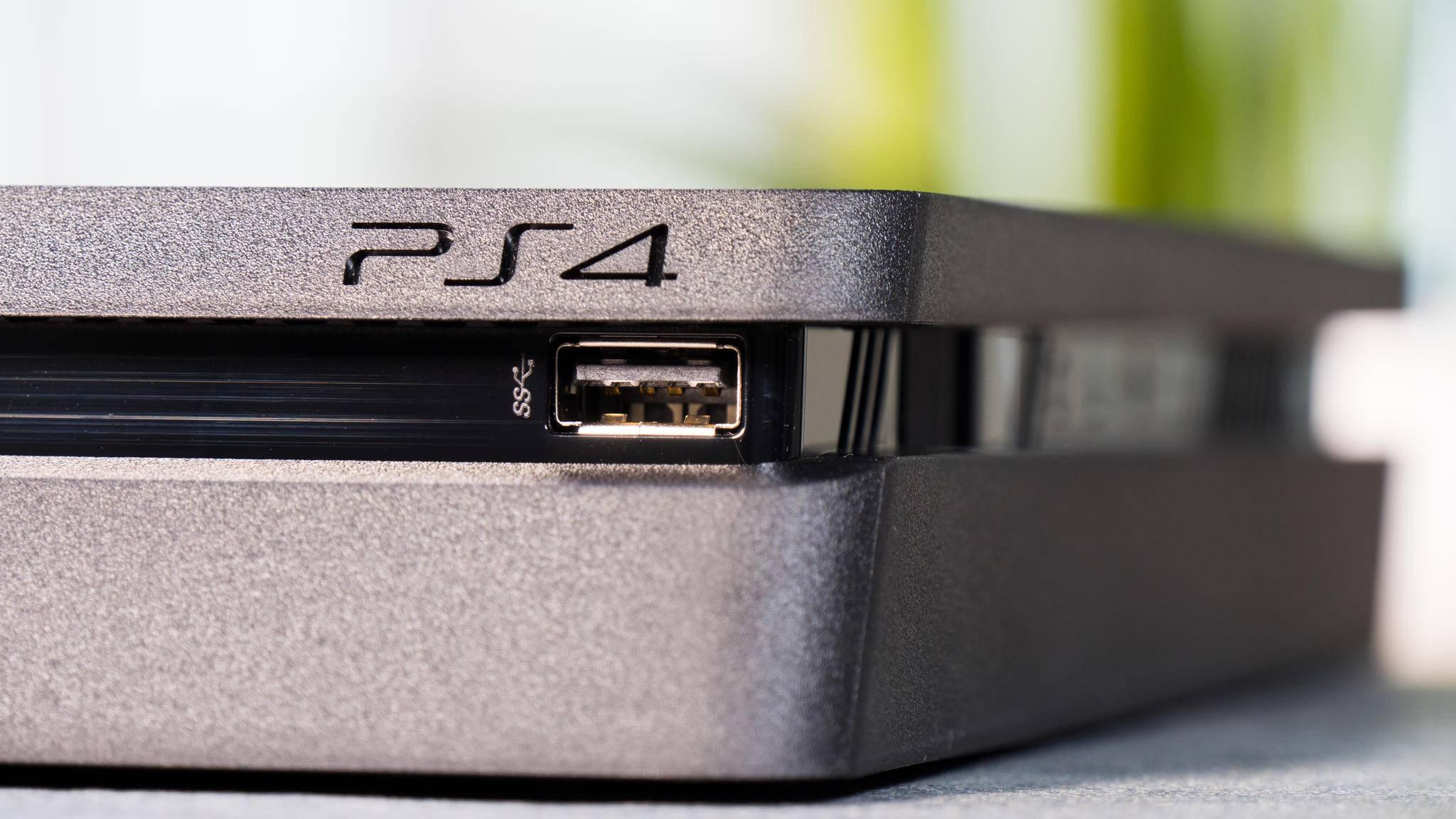 Die PS4 bekommt im Oktober schon das zweite Software-Update.