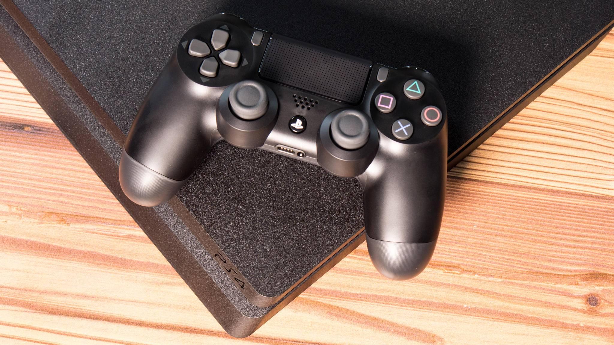Die PS4 unterstützt Bluetooth-Geräte – aber nicht immer ohne Probleme.