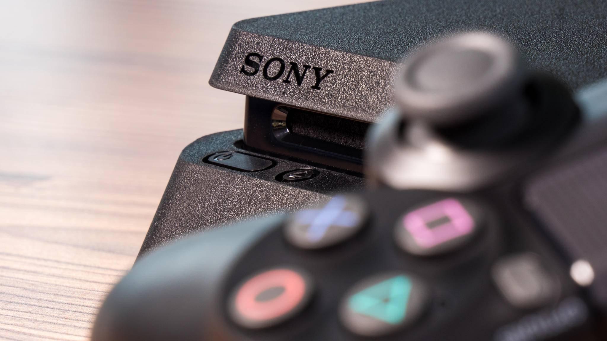 Nun auch in Deutschland Play Station Plus wird teurer