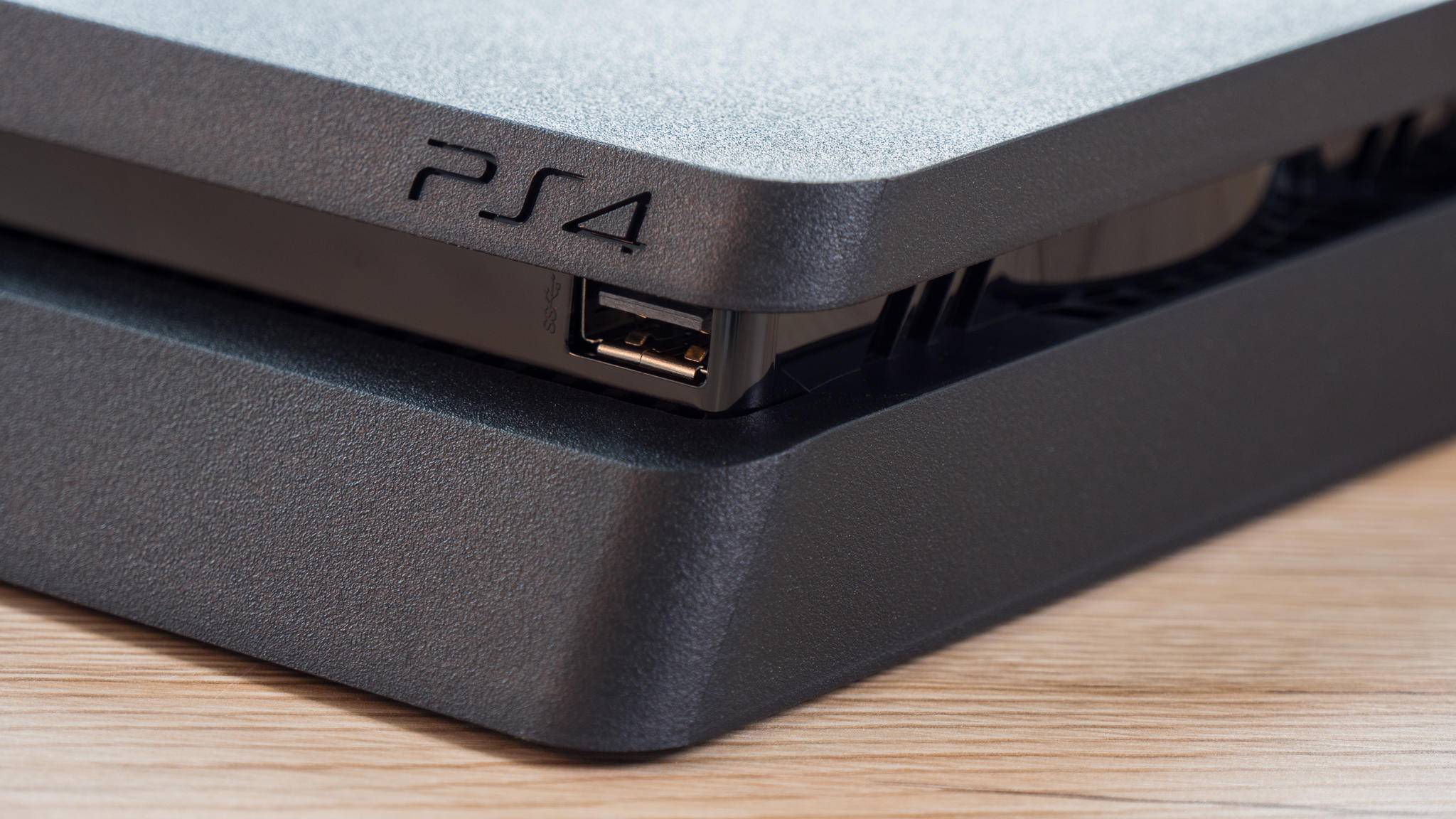 So löschst Du alle Daten von Deiner PS4.