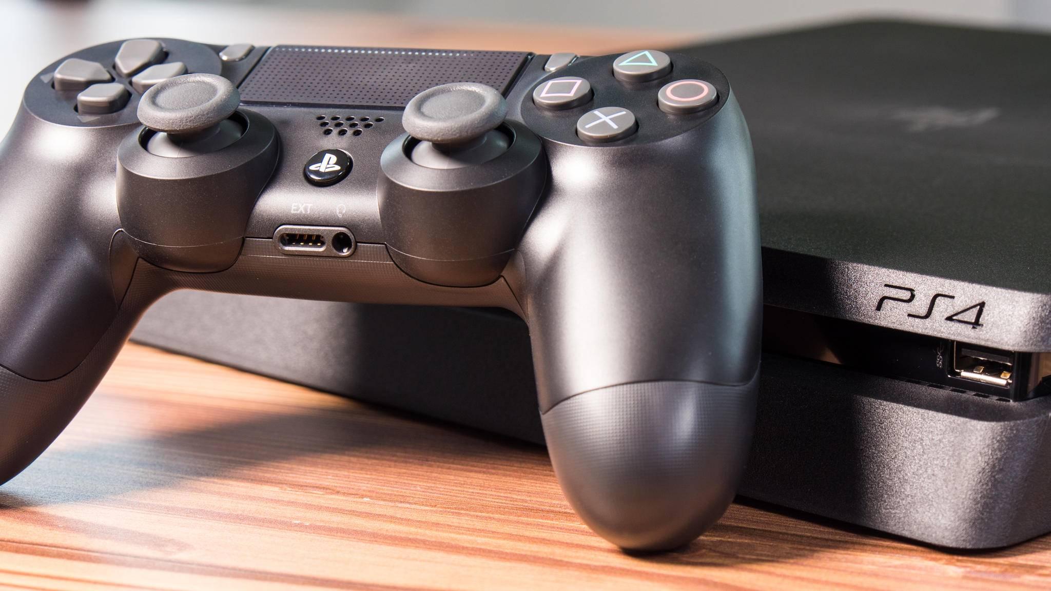 Die exklusiven Games für die PS4 sind bisher unschlagbar.