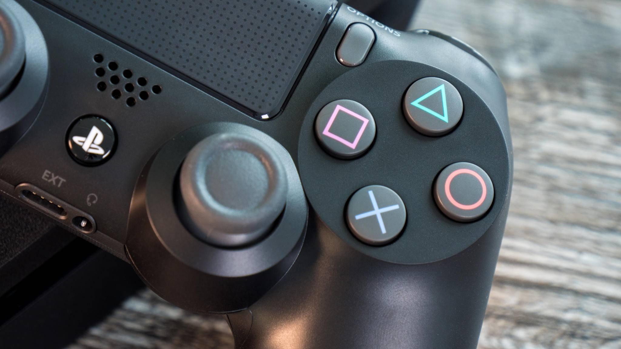Noch regiert die PS4, aber die PS5 wirft allmählich ihre Schatten voraus...