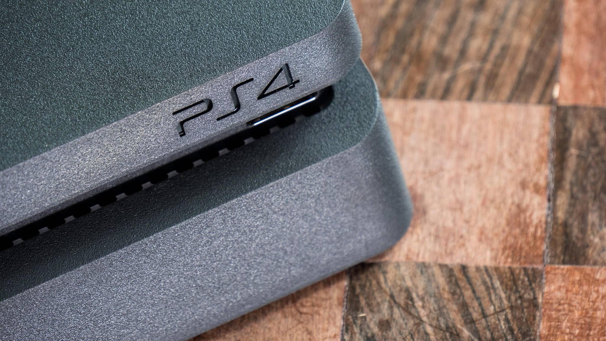 Die PS4 bekommt das nächste große Software-Update.