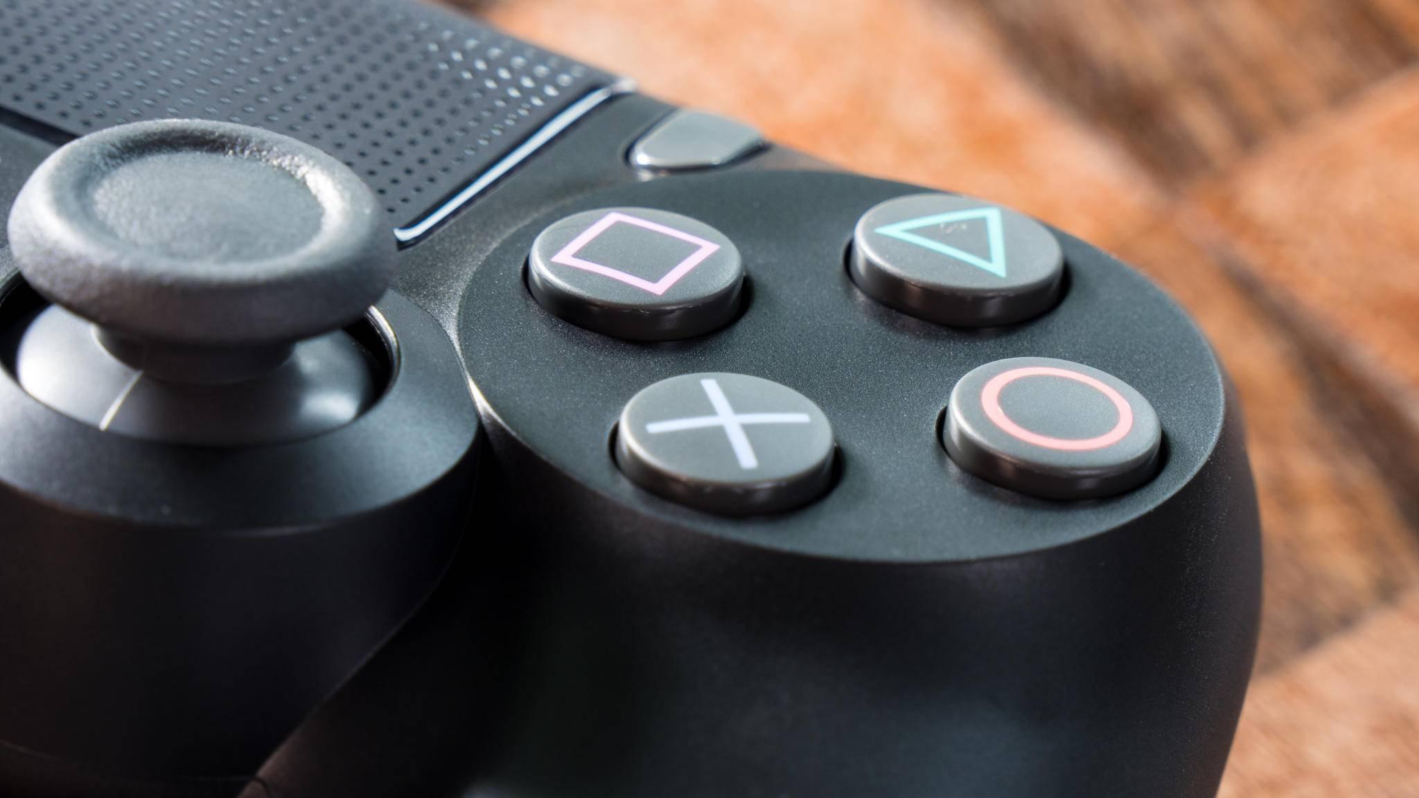 Wie sehr ähnelt der PS5-Controller dem der PlayStation 4?