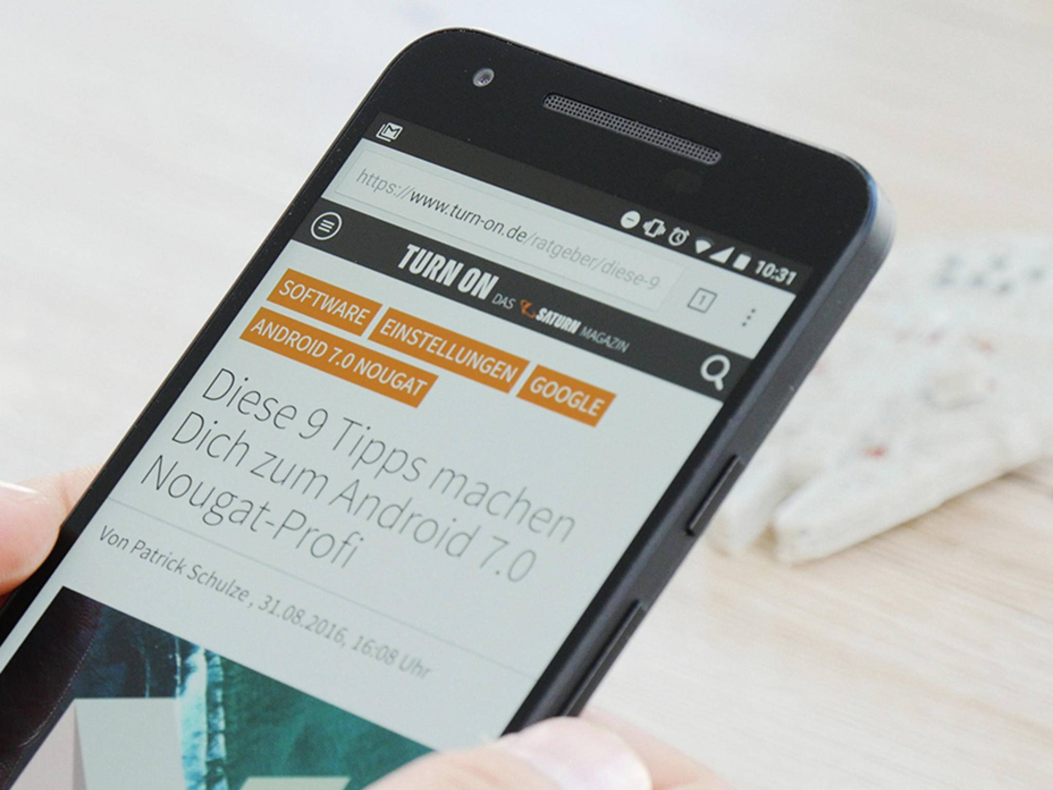 Wer Text auf seinem Android-Smartphone kopieren will, kann eine praktische App dafür benutzen.
