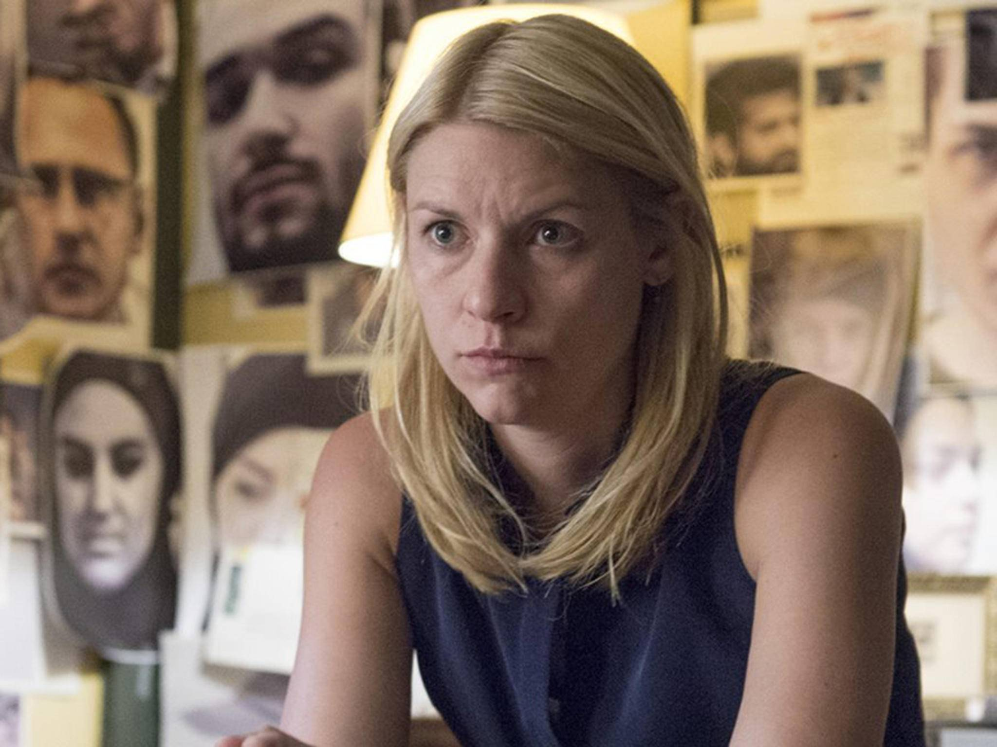 Staffel 8 könnte der letzte Einsatz für Claire Danes als Carrie sein.