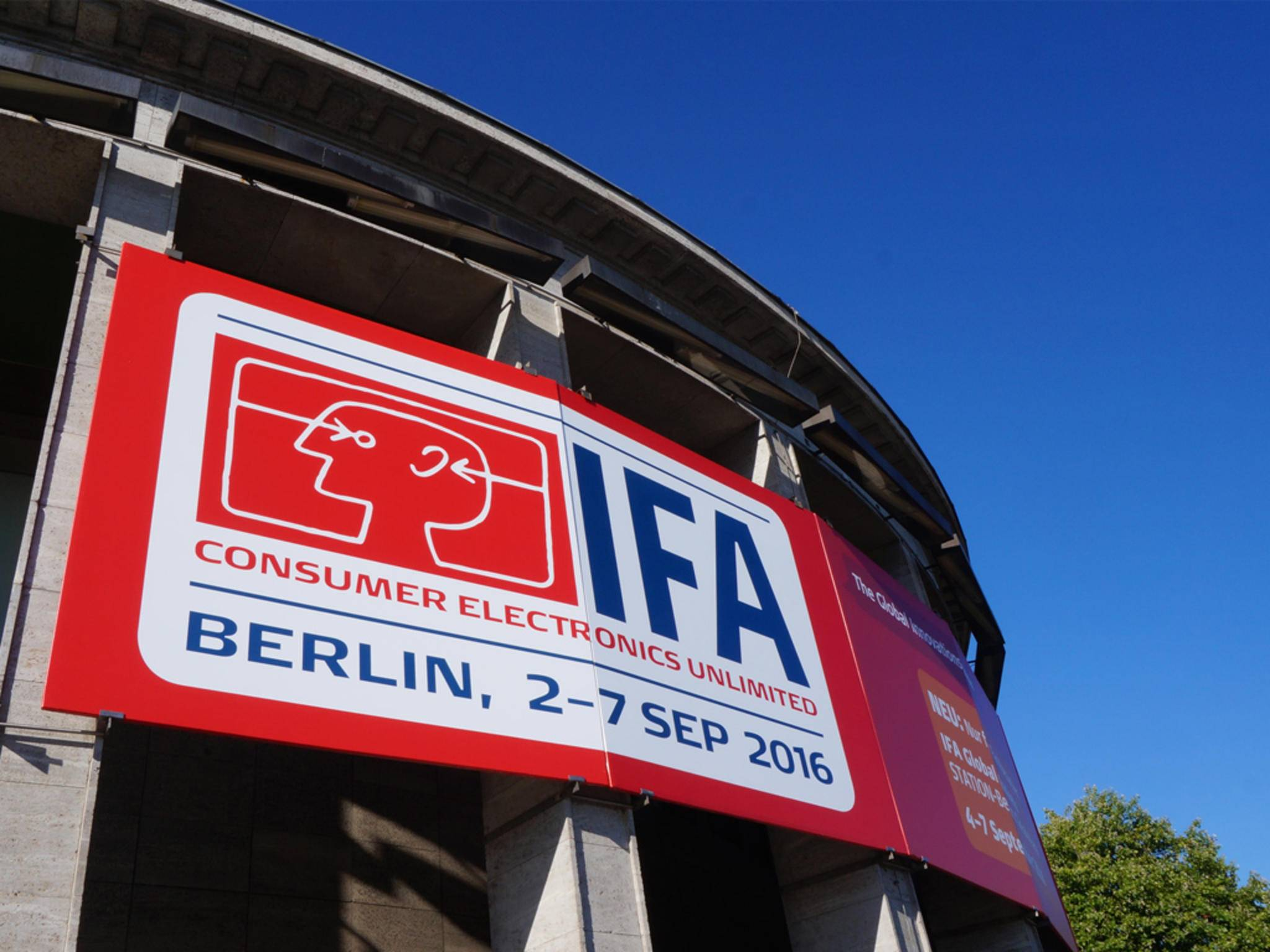 Die IFA bot auch dieses Jahr wieder zahlreiche Highlights.