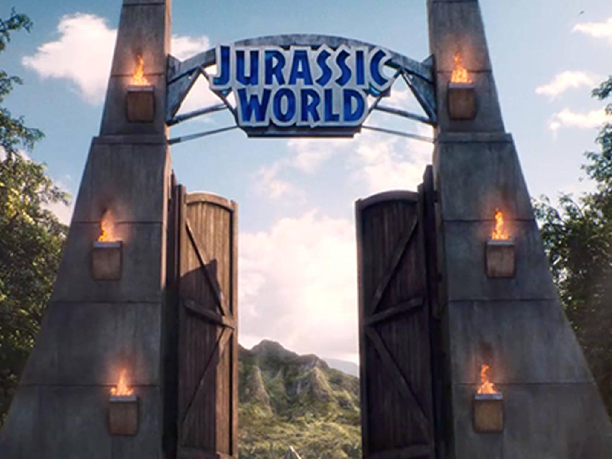 """Im Sommer 2018 werden sich zum zweiten Mal die Tore zu """"Jurassic World"""" öffnen."""