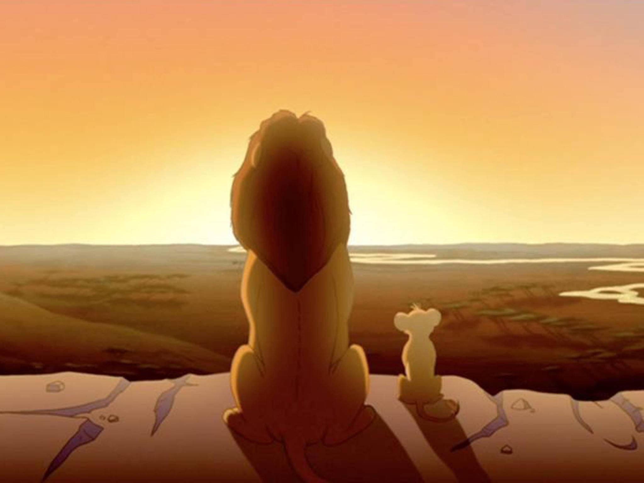 """Nach """"The Jungle Book"""" möchte Jon Favreau auch """"König der Löwen"""" zum Live-Action-Film machen."""