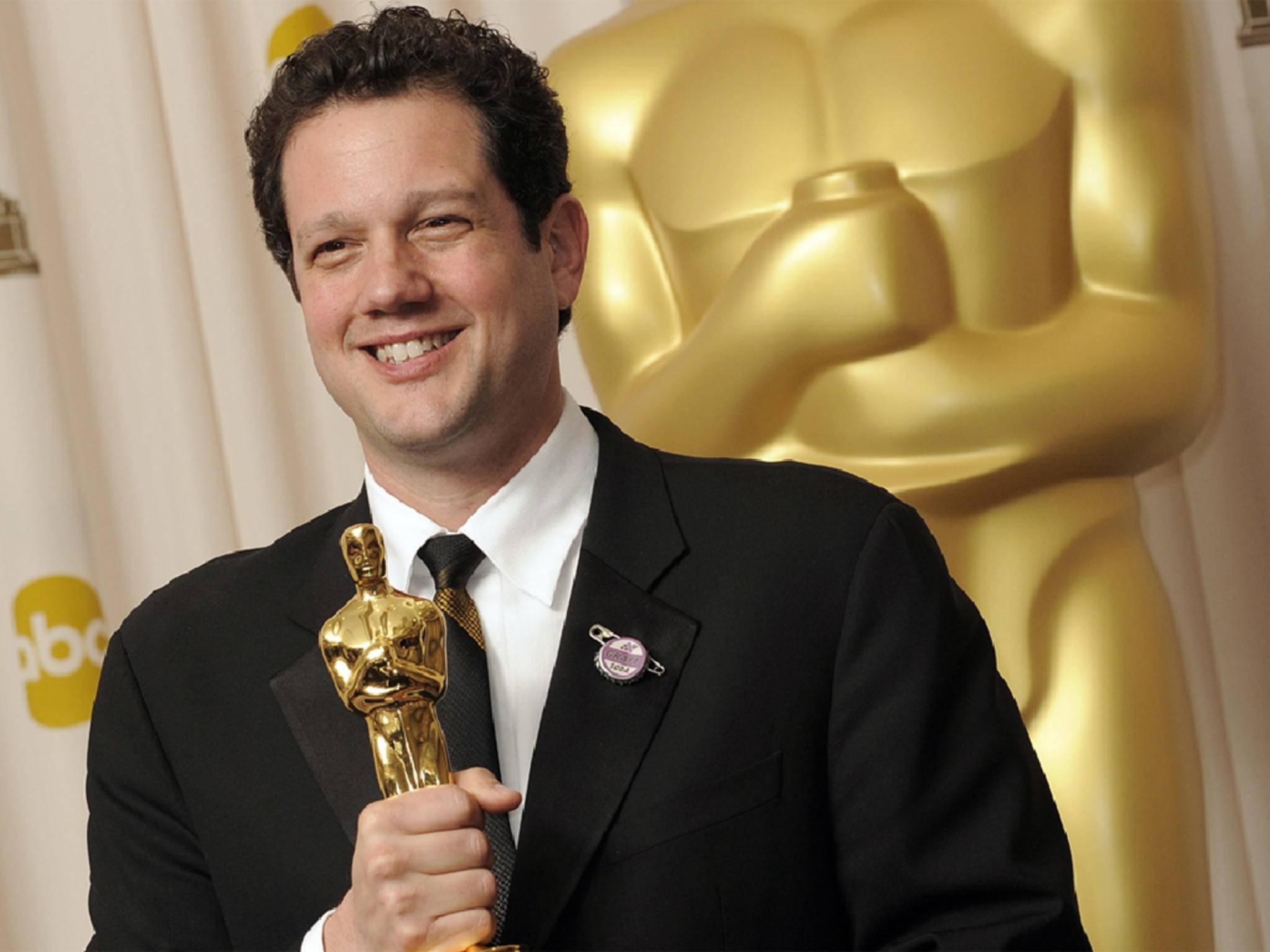 """Oscarpreisträger Michael Giacchino springt als Soundtrack-Komponist bei """"Star Wars: Rogue One"""" ein."""