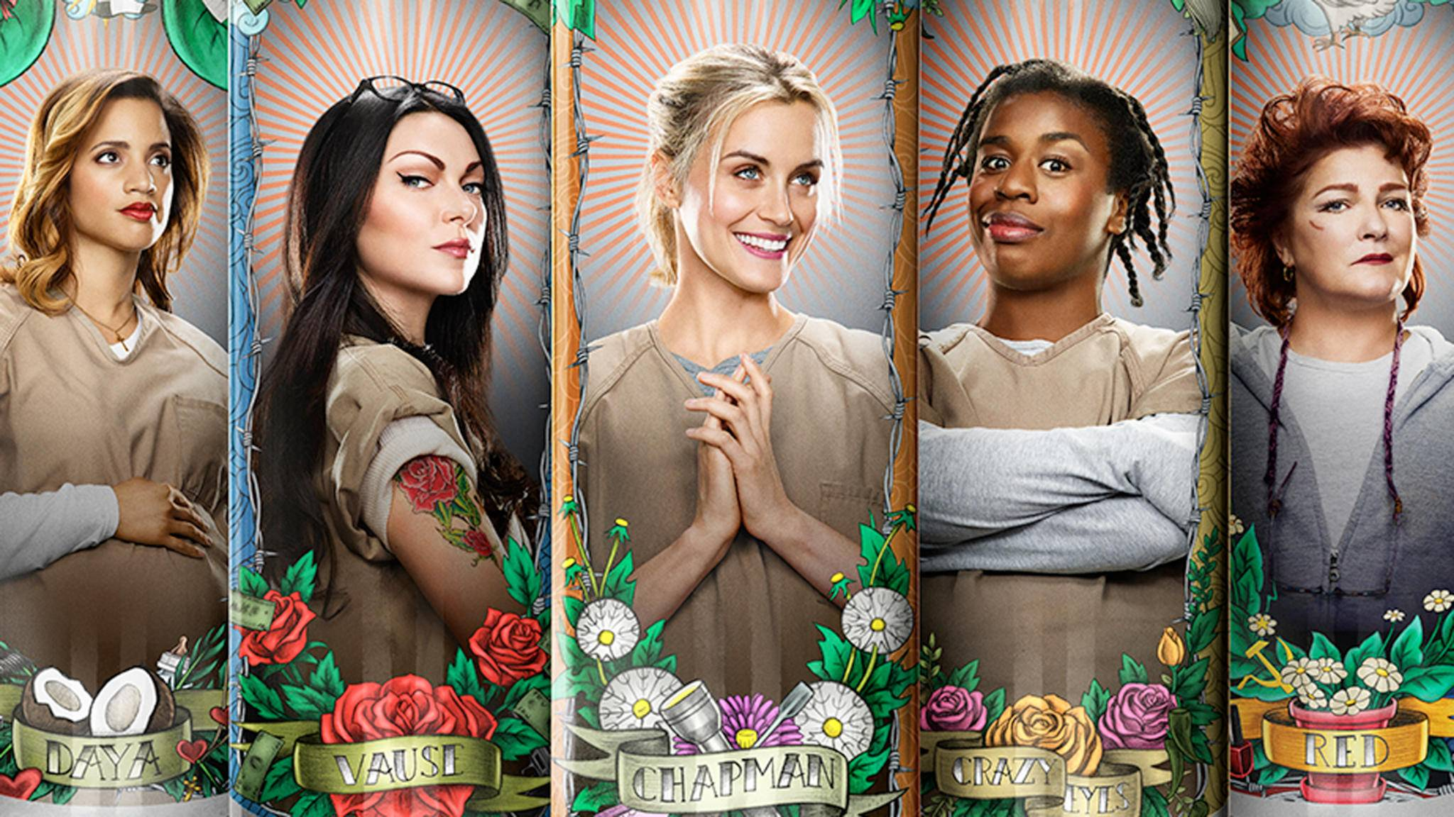 Orange Is The New Black Alle Infos Und Gerüchte Zu Staffel 6
