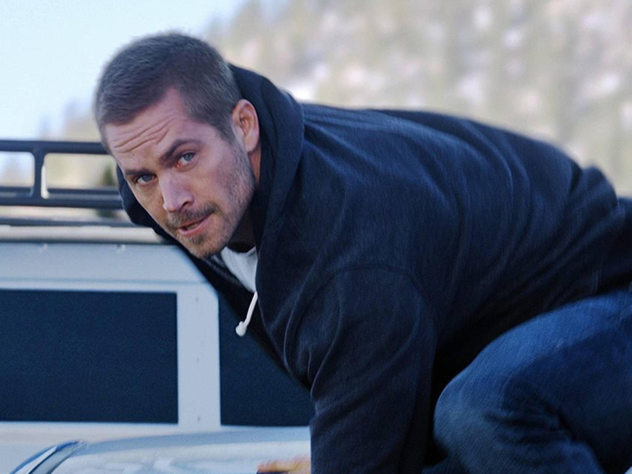 "Bekommt Paul Walker post mortem einen Cameo in ""Fast & Furious 8""?"