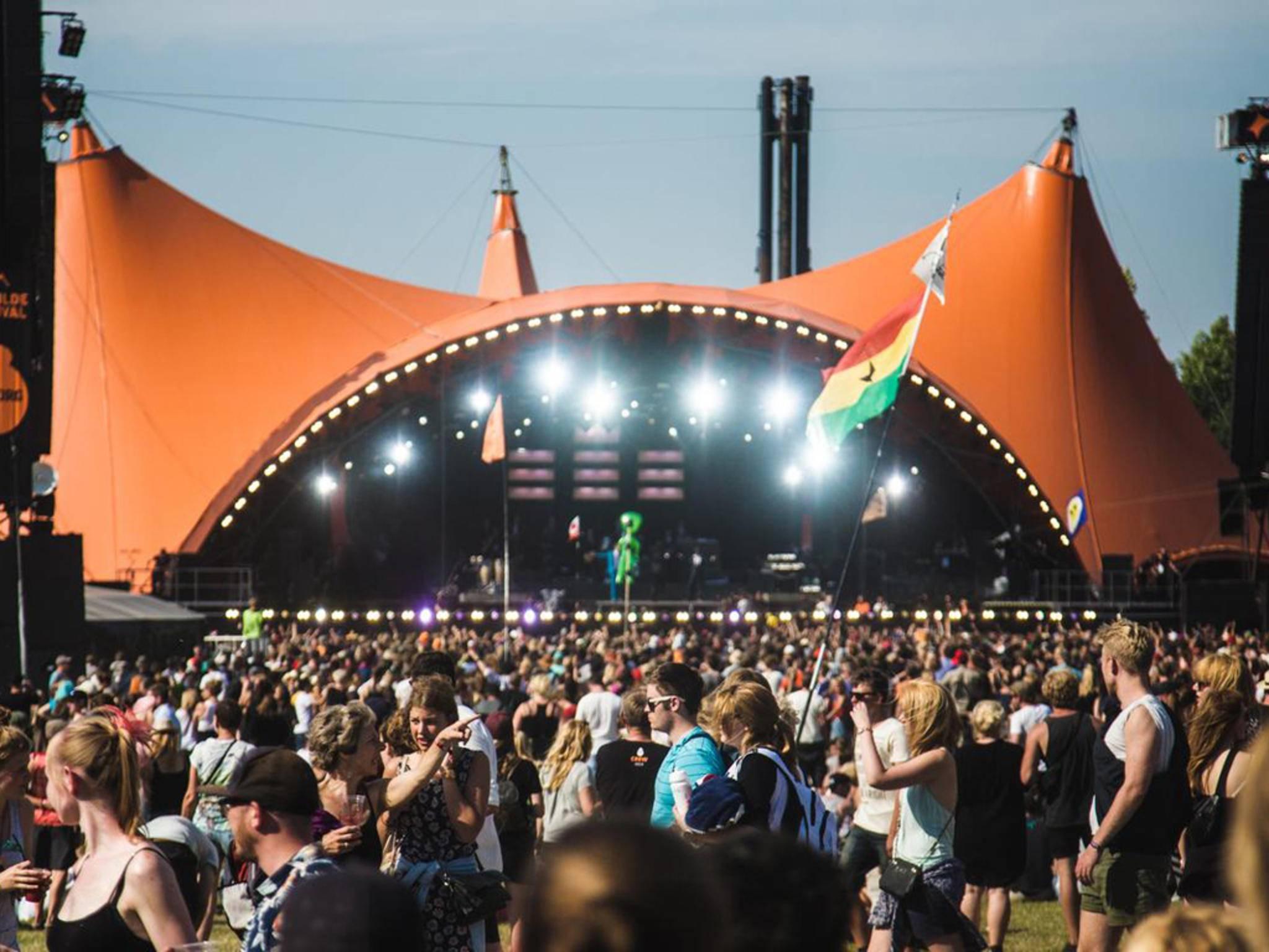 Roskilde Festival Simon Frøsig Christensen 2014