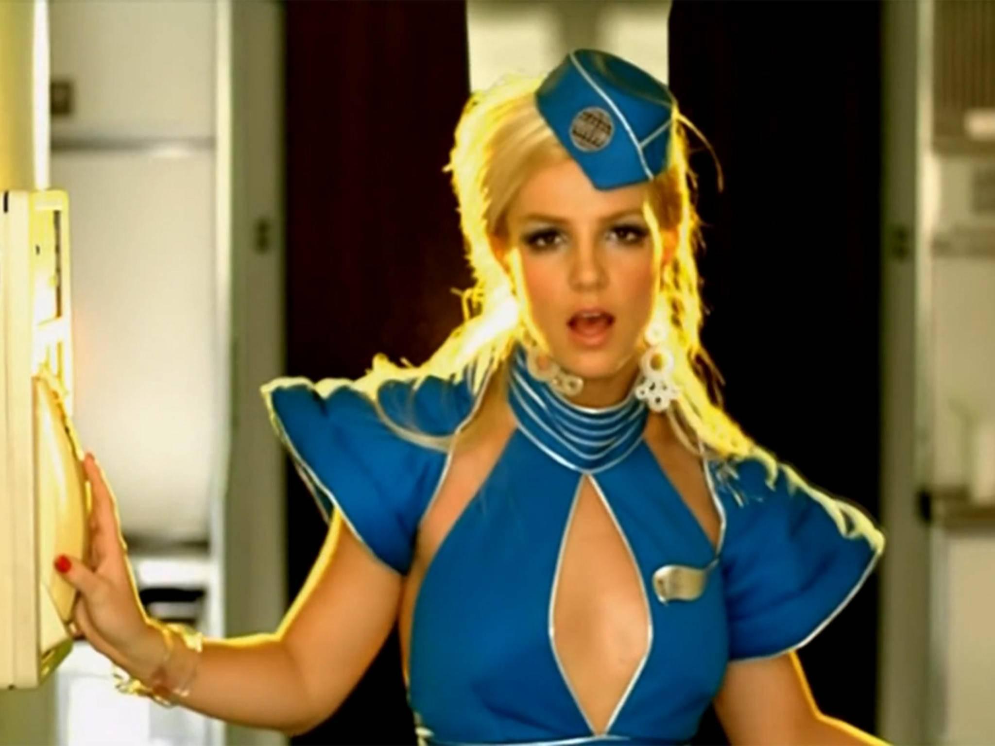 """Auch """"Toxic"""" von Britney Spears kam in den Genuss einer Bearbeitung, die dem Song völlig neue Seiten abgewann."""