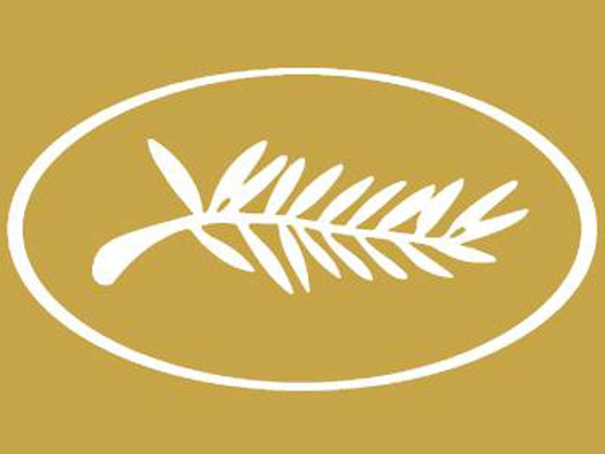 cannes festival goldene palme