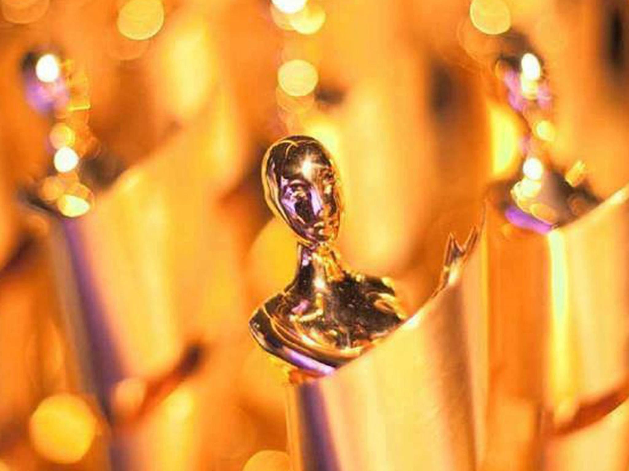 deutscher filmpreis lola trophäe 2016