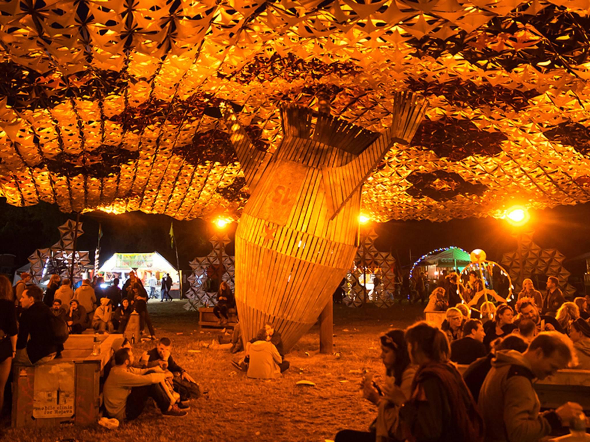 Fusion Festival 2015