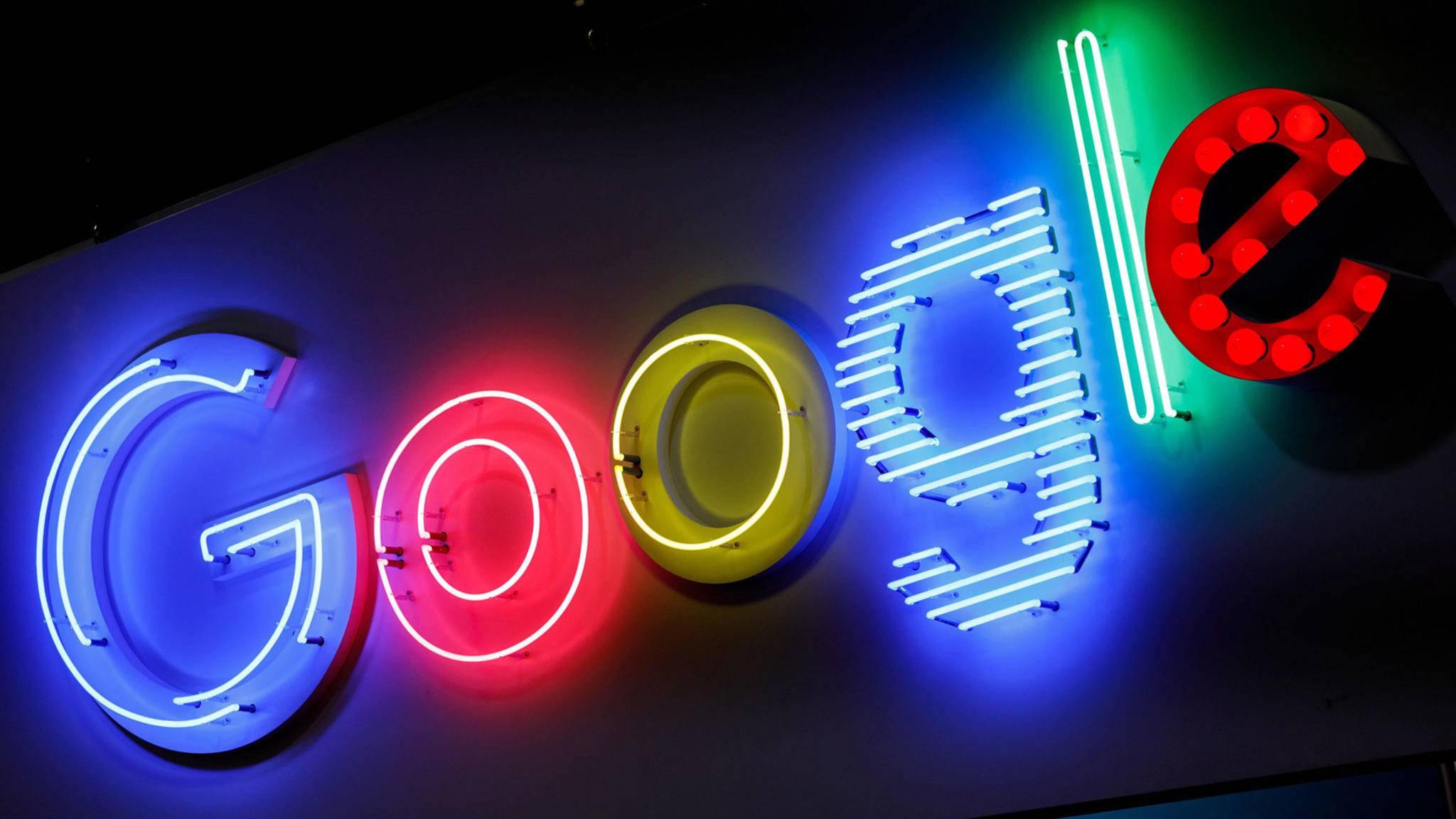Der Name Google ist an einen mathematischen Begriff angelehnt.