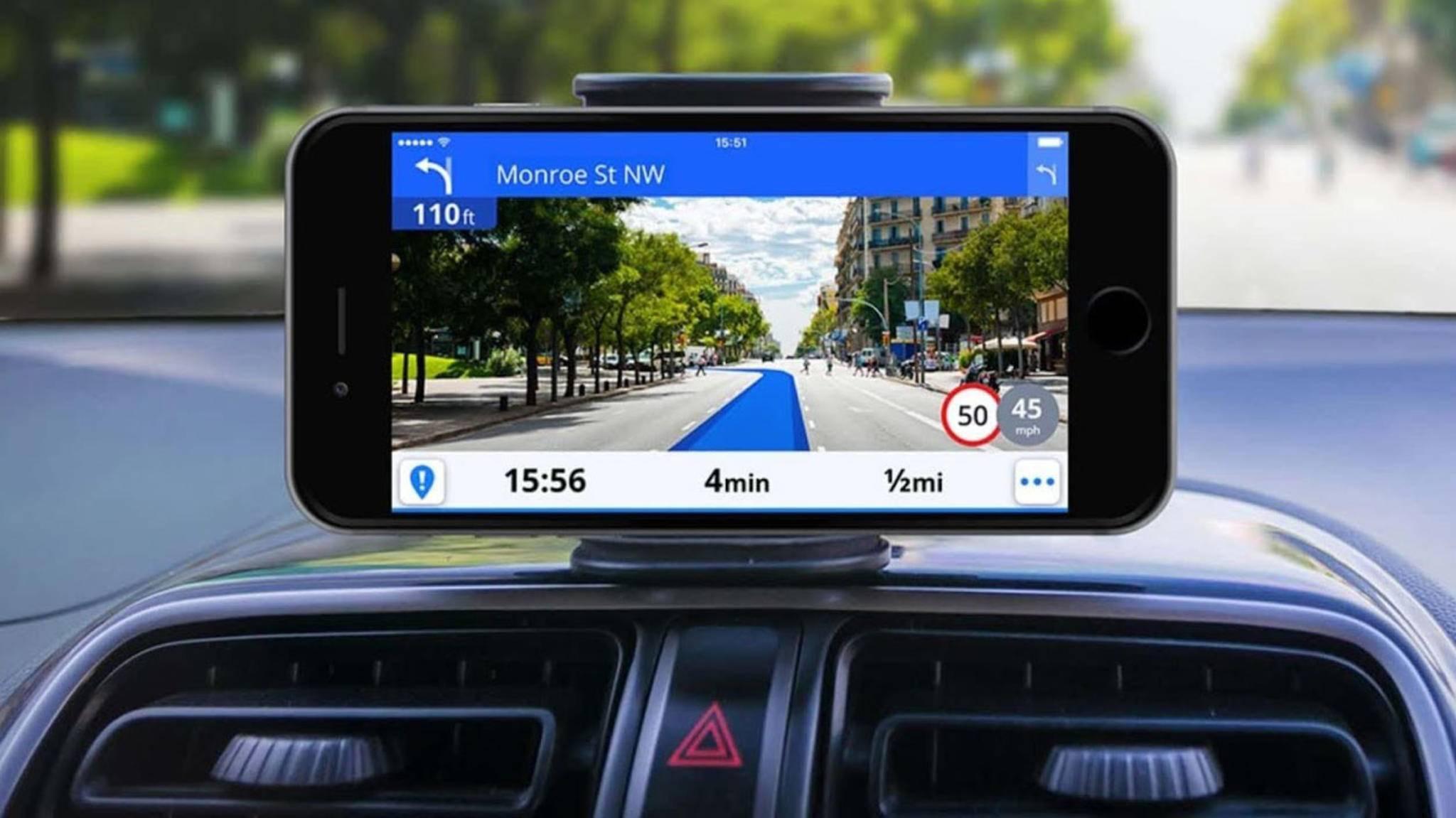 Wir haben acht Apps zusammengestellt, mit denen Du Dich offline navigieren lassen kannst.