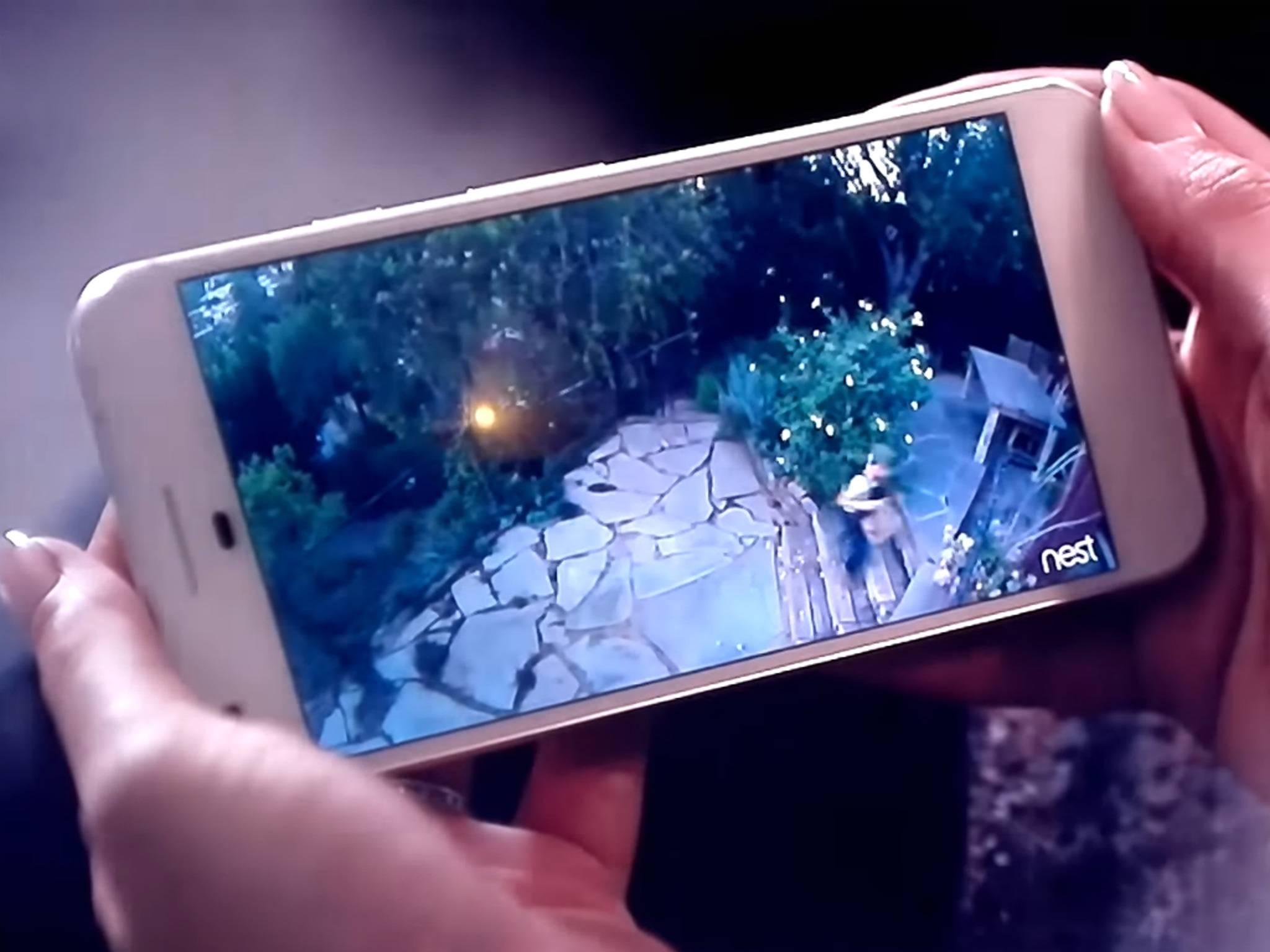 Google wird am 4. Oktober das neue Pixel-Smartphone zeigen.