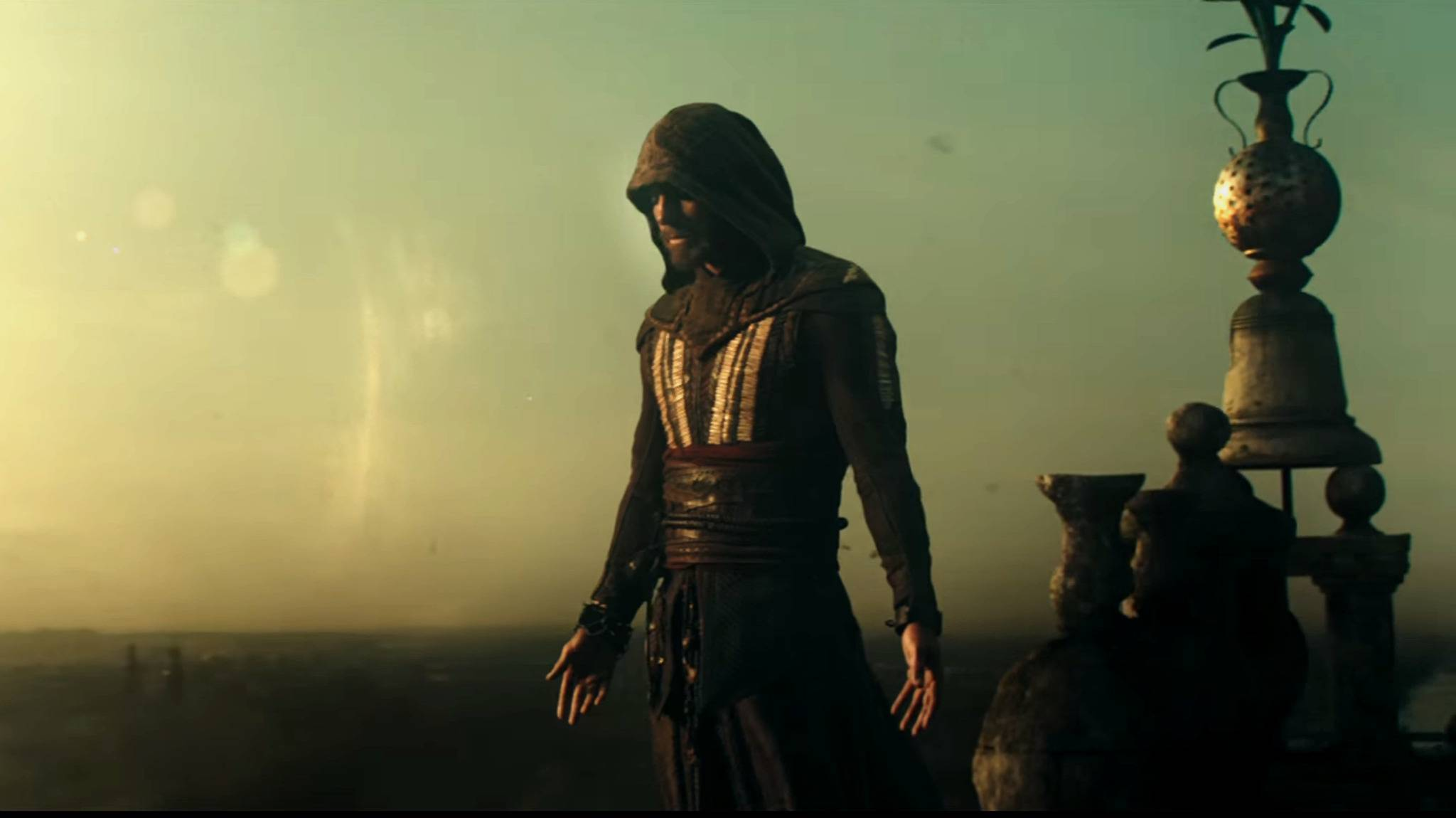 """Die Verfilmung von """"Assassin's Creed"""" hat zum Glück eine Story, aber das nächste Spiel offenbar nicht."""