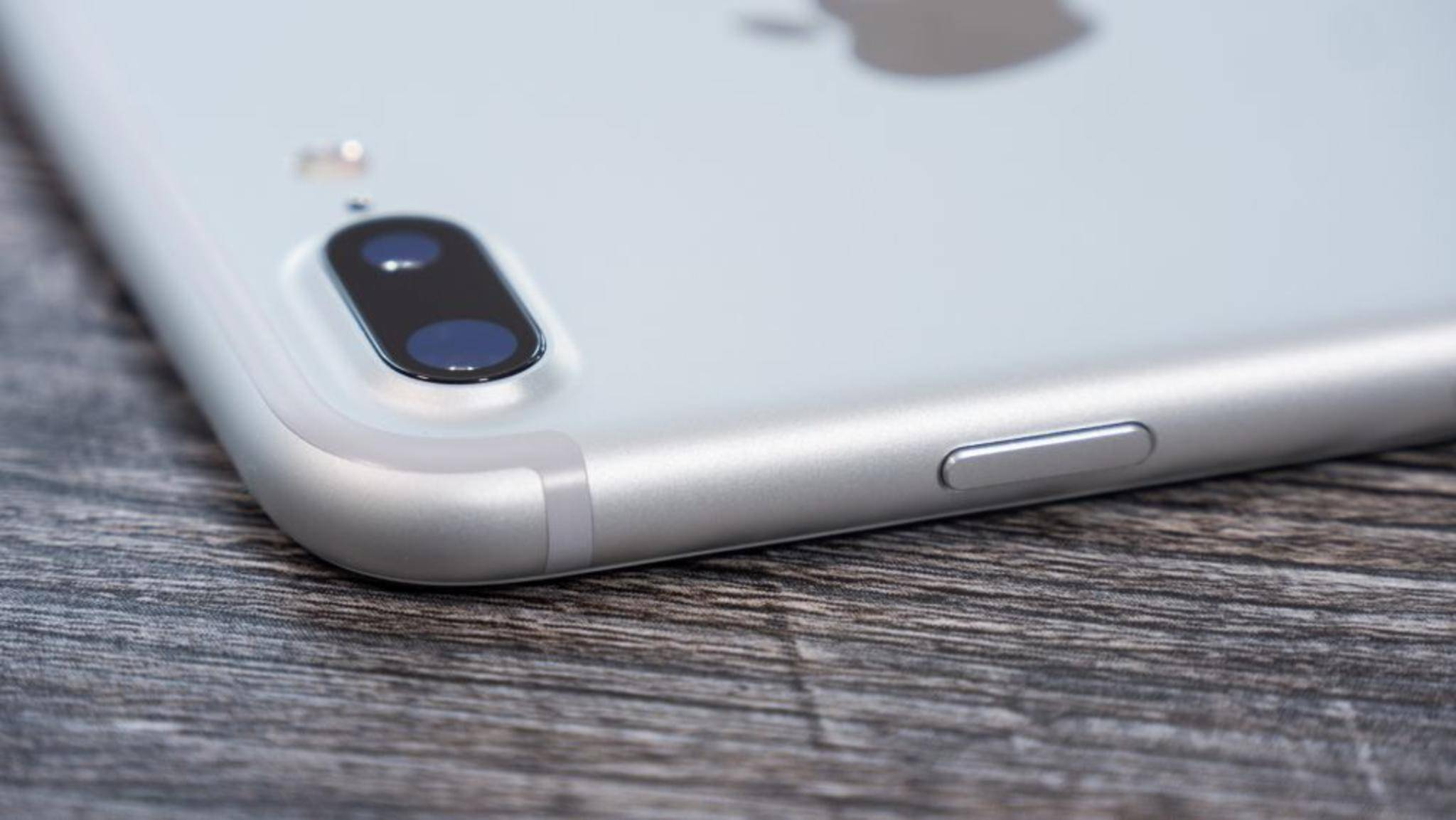 iphone 7 megapixel kamera