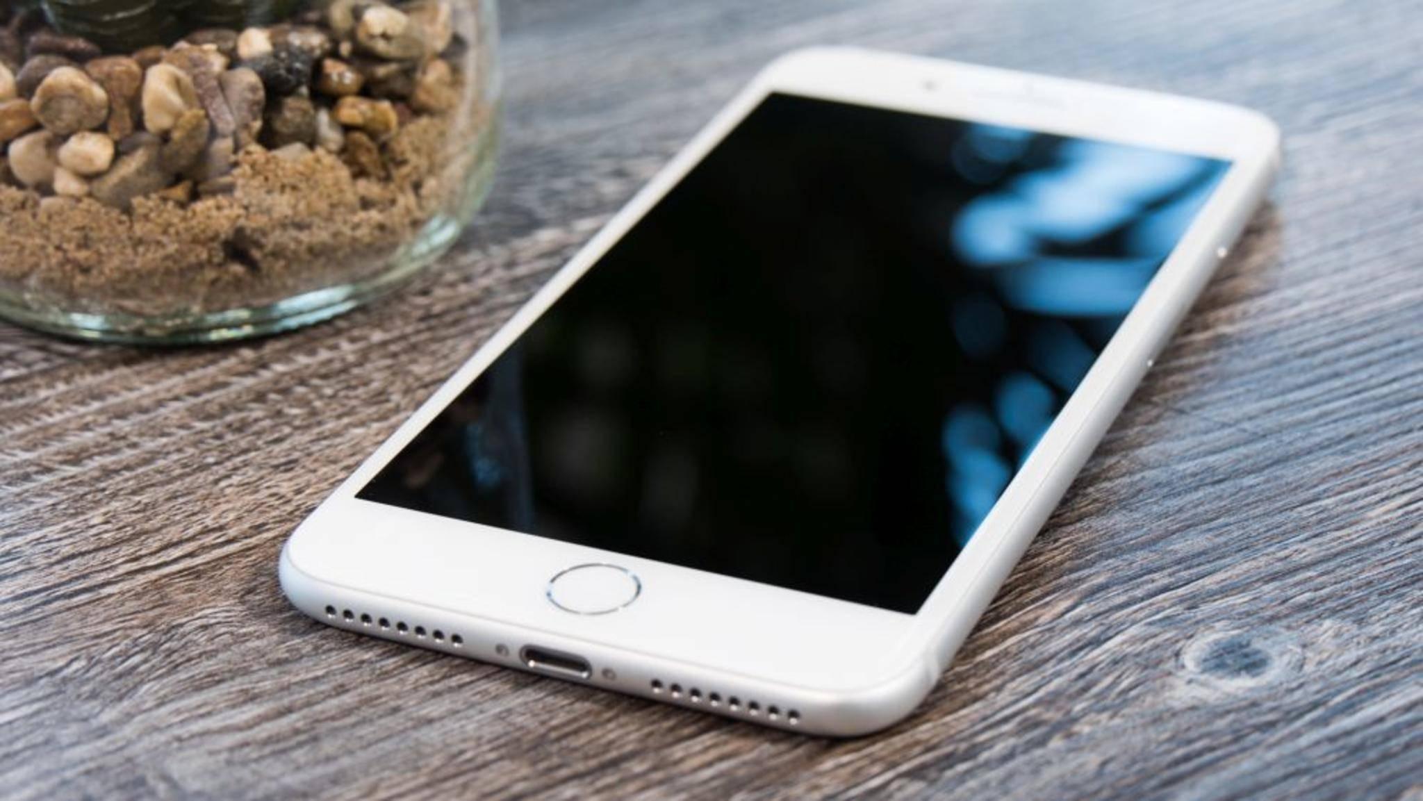 Mit dem iPhone 7 hatte Apples Umsatzeinbruch nichts zu tun.