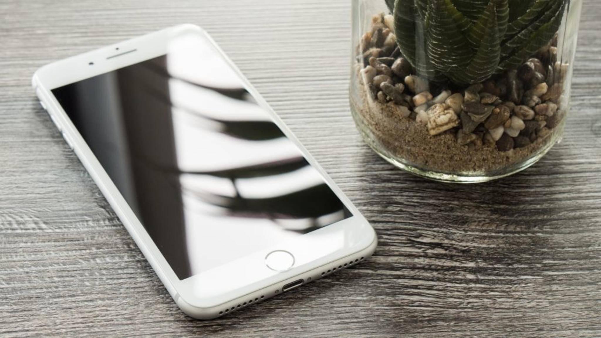 Fotos wandern ganz leicht vom iPhone auf den PC oder Mac.