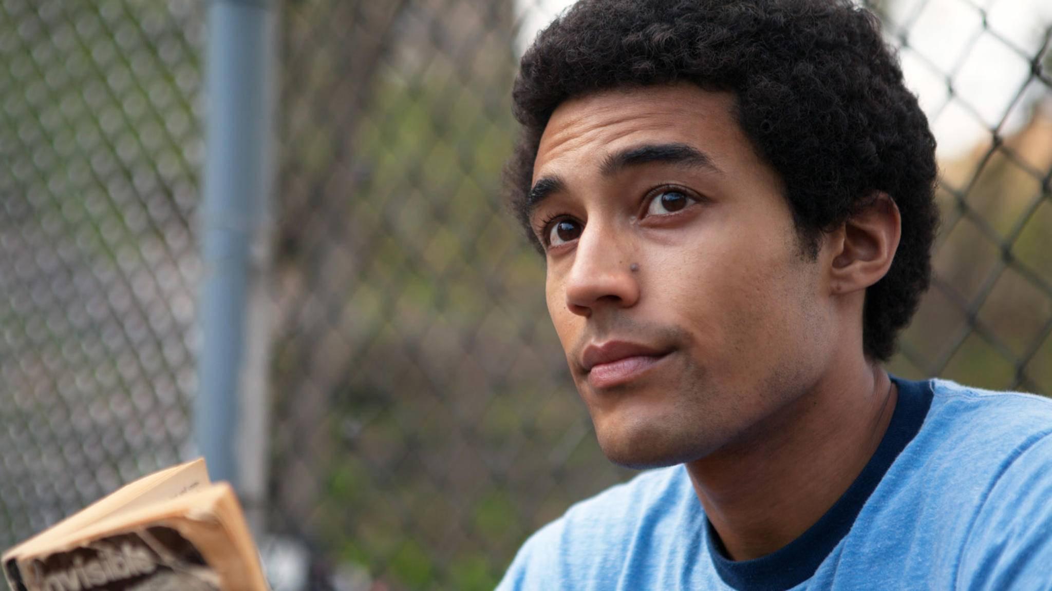 """In """"Barry"""" steht die Studienzeit des jungen Barack Obama (Devon Terrell) im Mittelpunkt."""