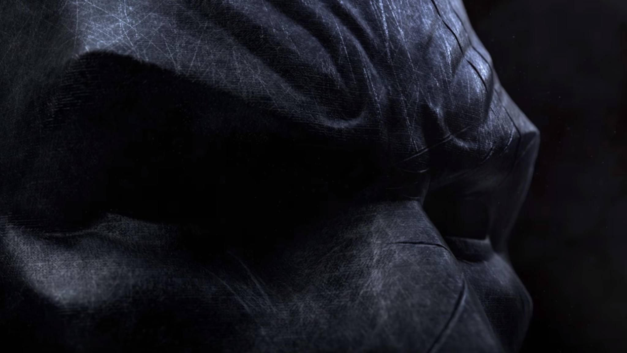 Jetzt guck doch nicht so! Das neue Batman-Spiel soll endlich gezeigt werden.