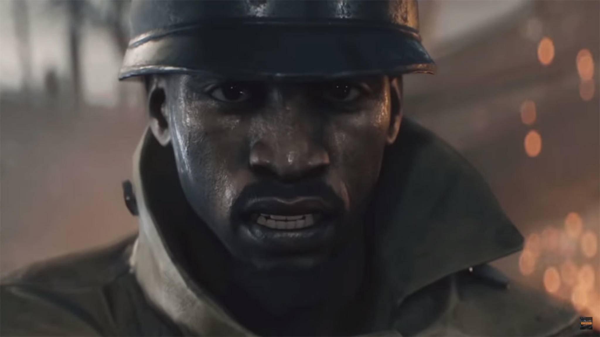 """Auch das neue """"Battlefield"""" könnte wieder unterschiedliche Soldaten-Geschichten erzählen. In jedem Fall sollen Einzelspieler-Fans auf ihre Kosten kommen."""