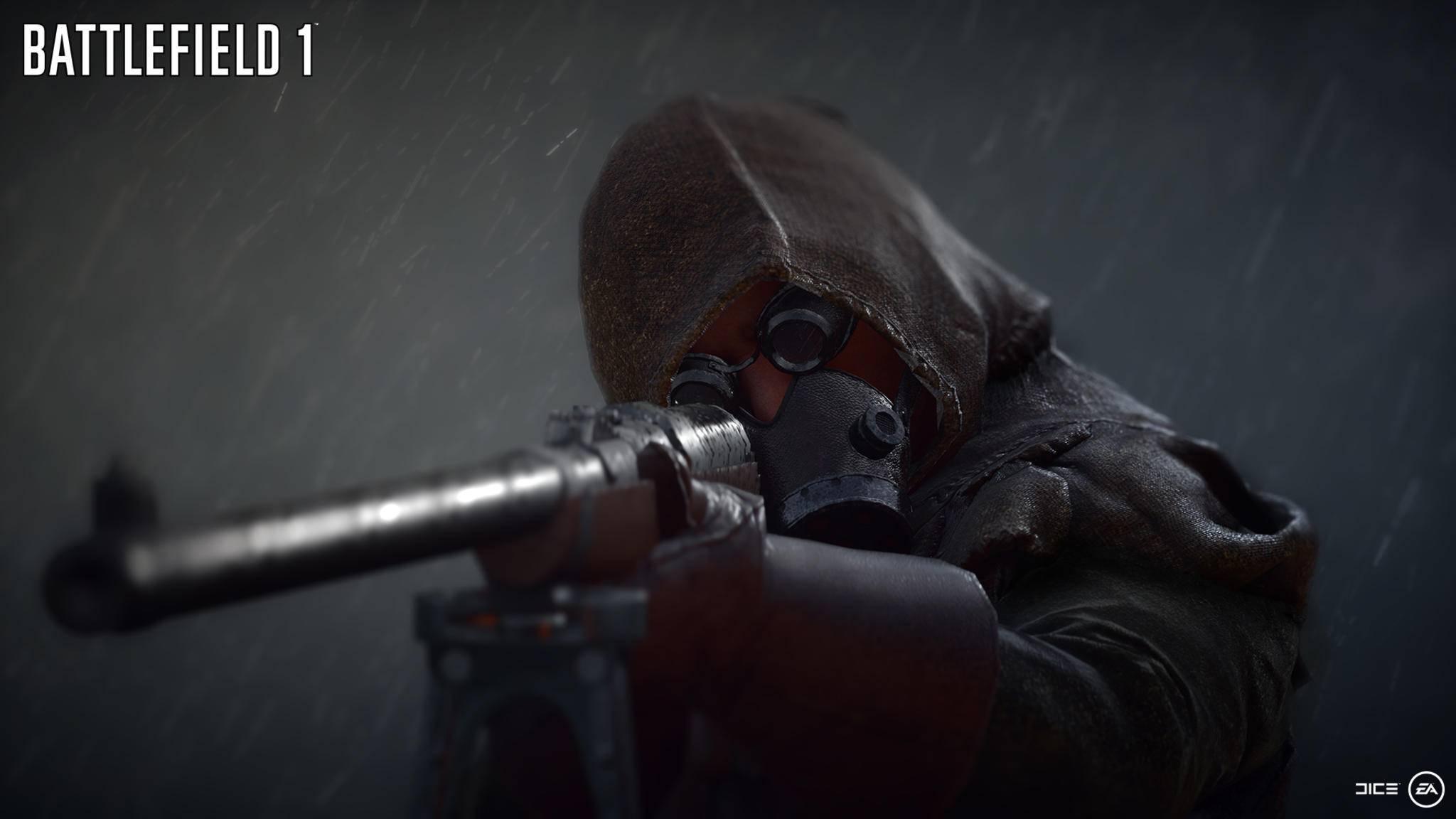 """Eifert das neue """"Battlefield"""" """"PUBG"""" und Co. nach?"""