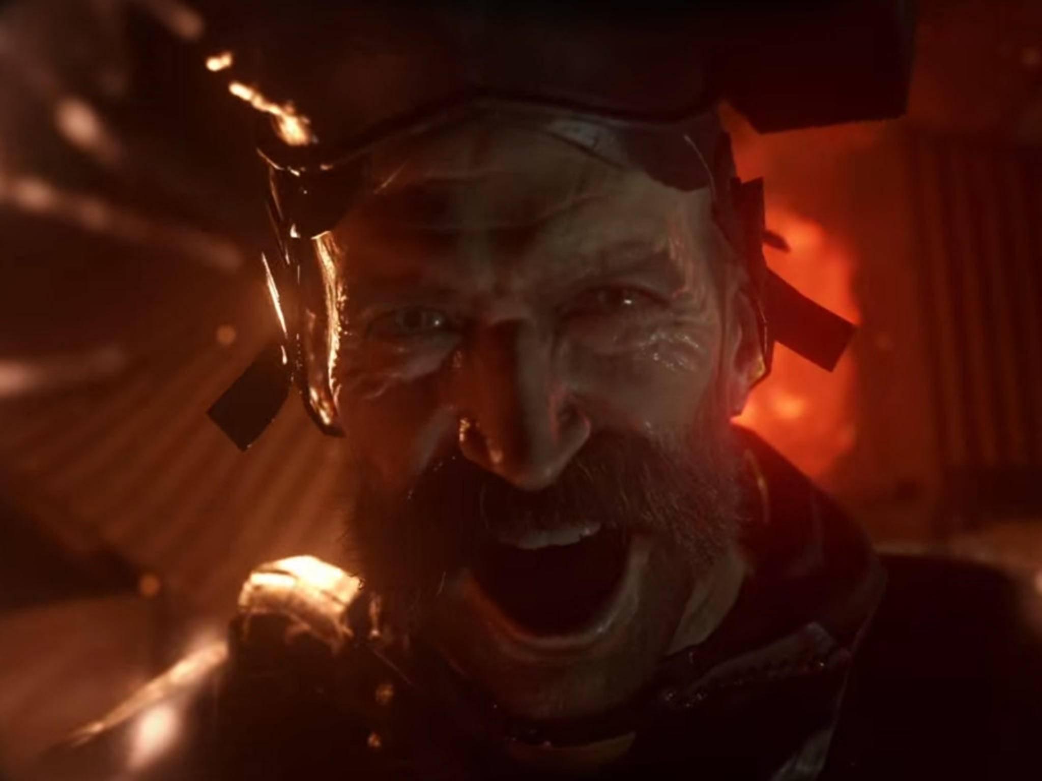 """""""Call of Duty: Modern Warfare Remasterd"""" kommt mit stark verbesserter Grafik."""