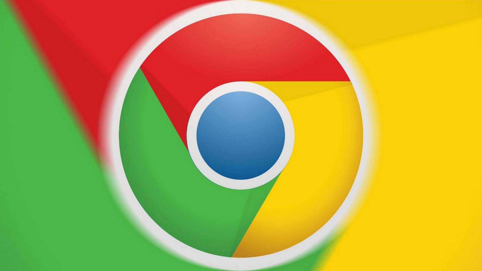 Die Ansicht von Chrome lässt sich umfangreich anpassen.